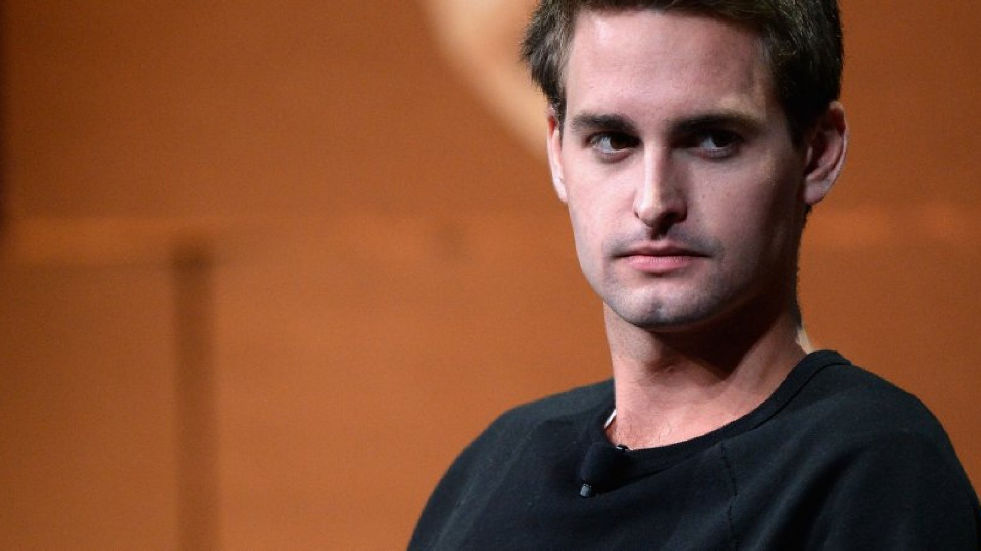 Hacked Sony Emails Will Change the Way You Look at Snapchat's CEO