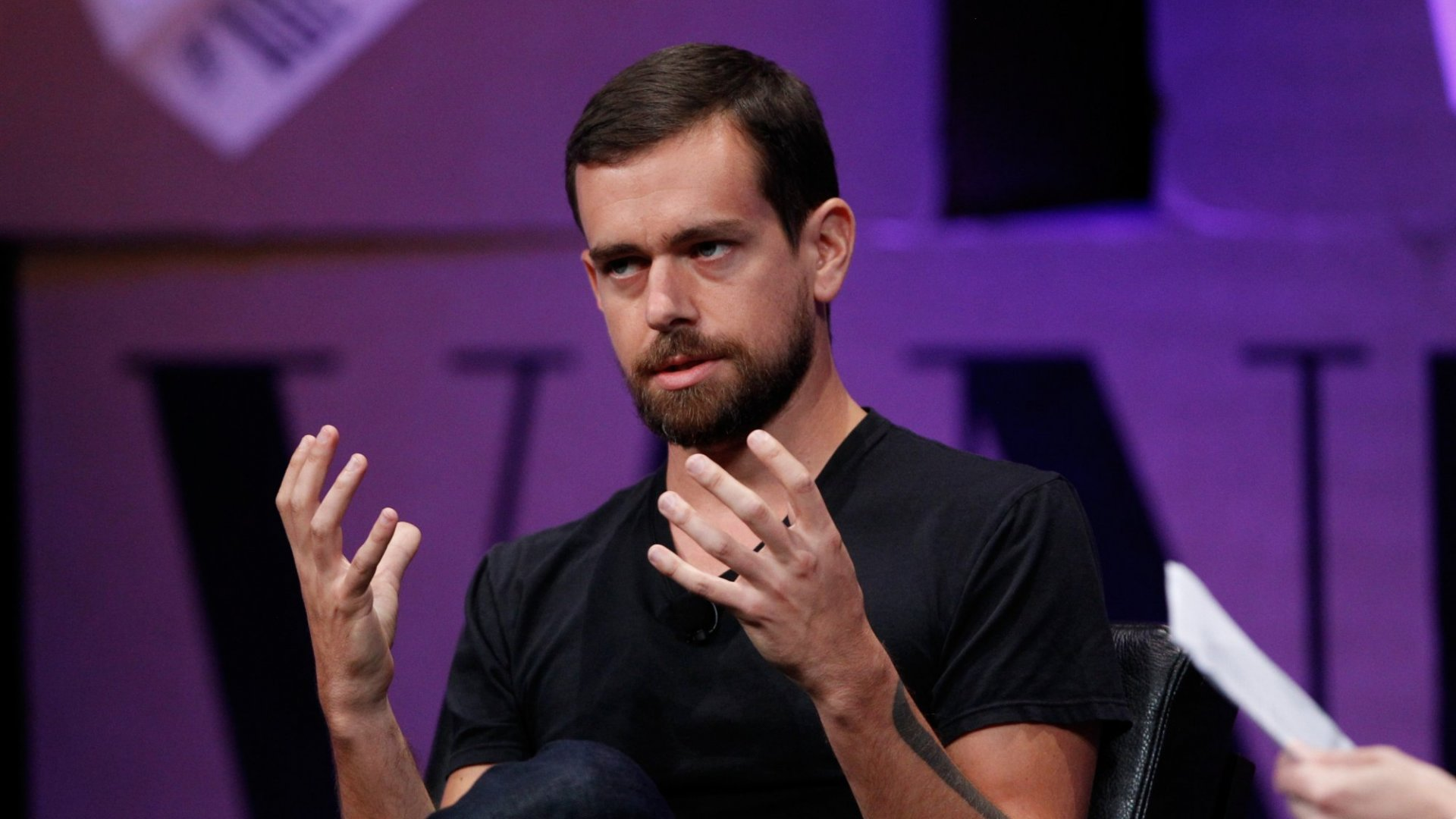 Twitter Is Betting Big on Live Streaming, but Investors Are Losing Patience