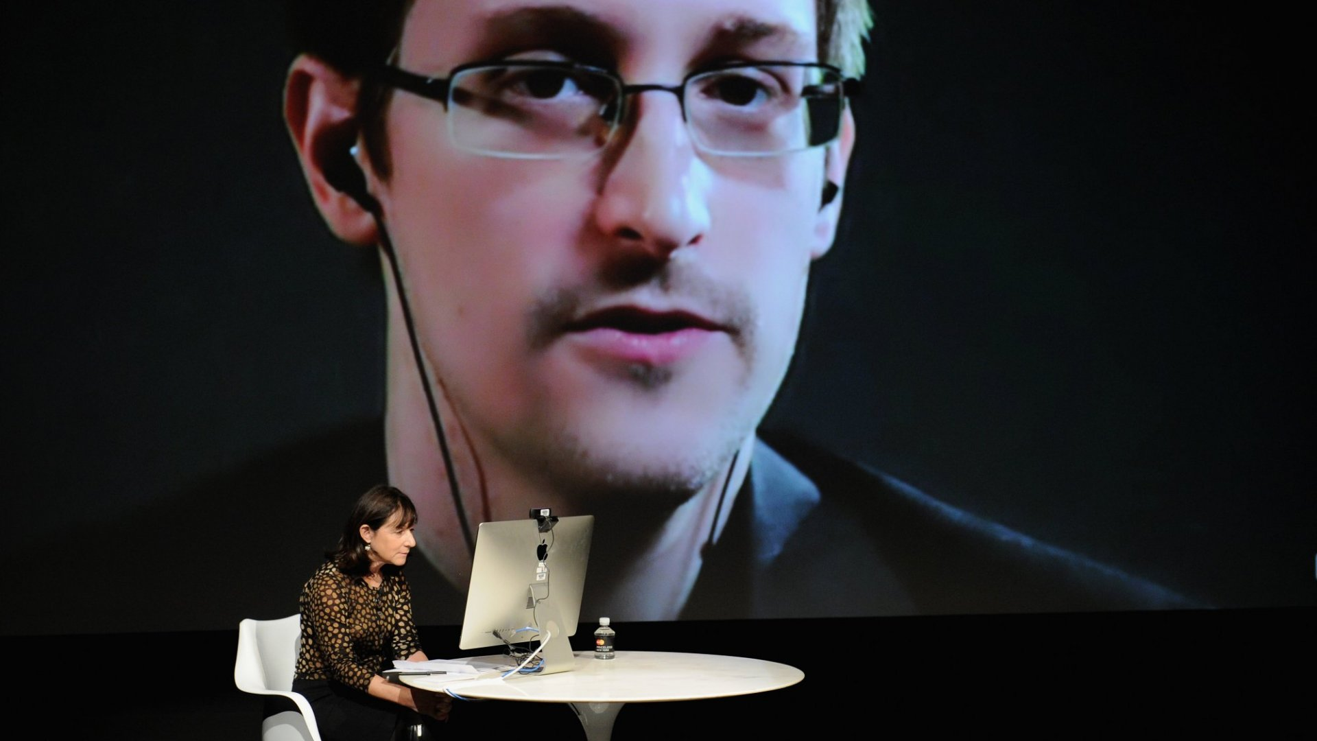 How to Avoid a Snowden-esque Security Breach at Your Company