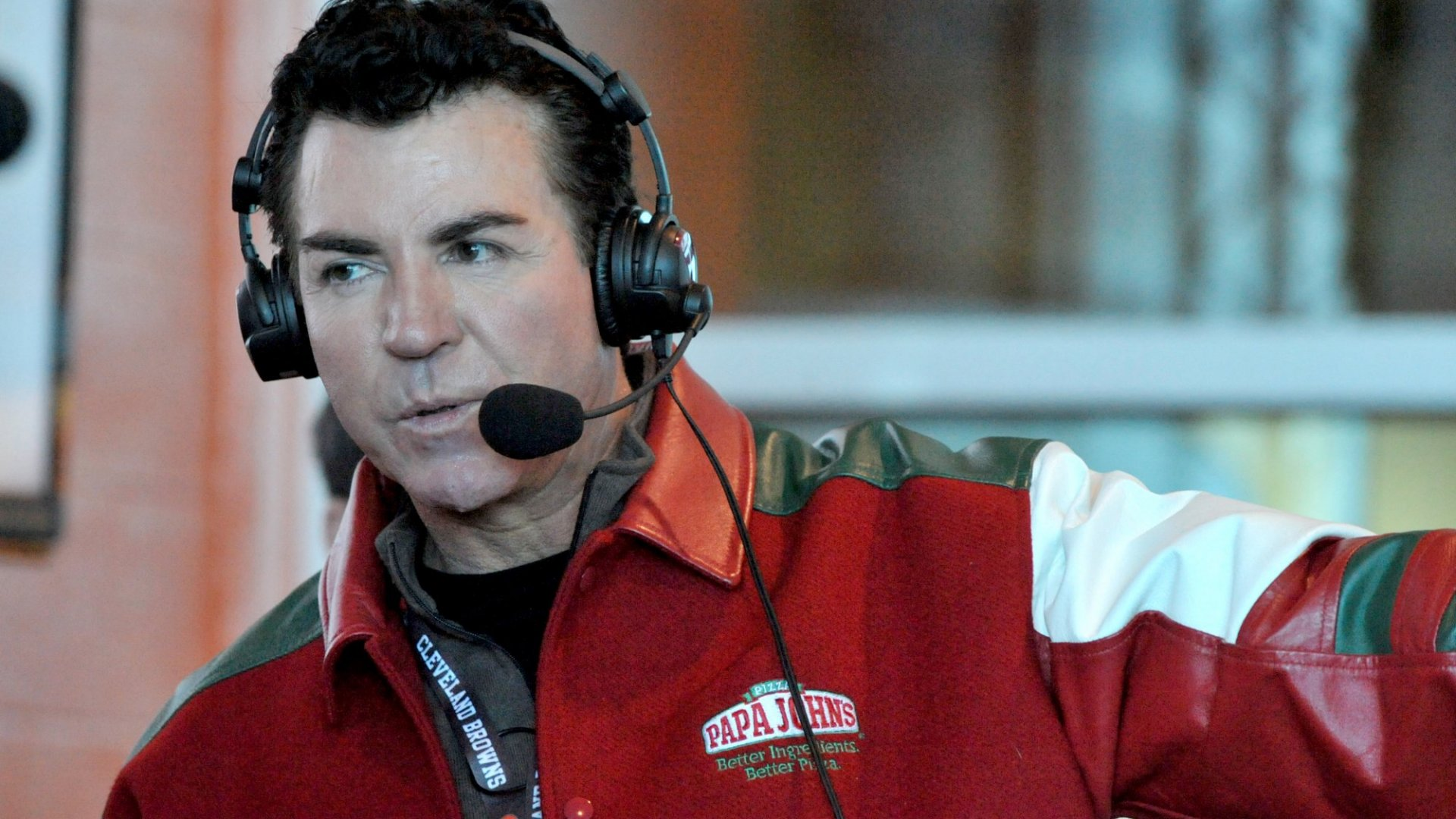 Papa John's Loves Good Leadership, Which Is Why It Blamed Football for a Bad Quarter