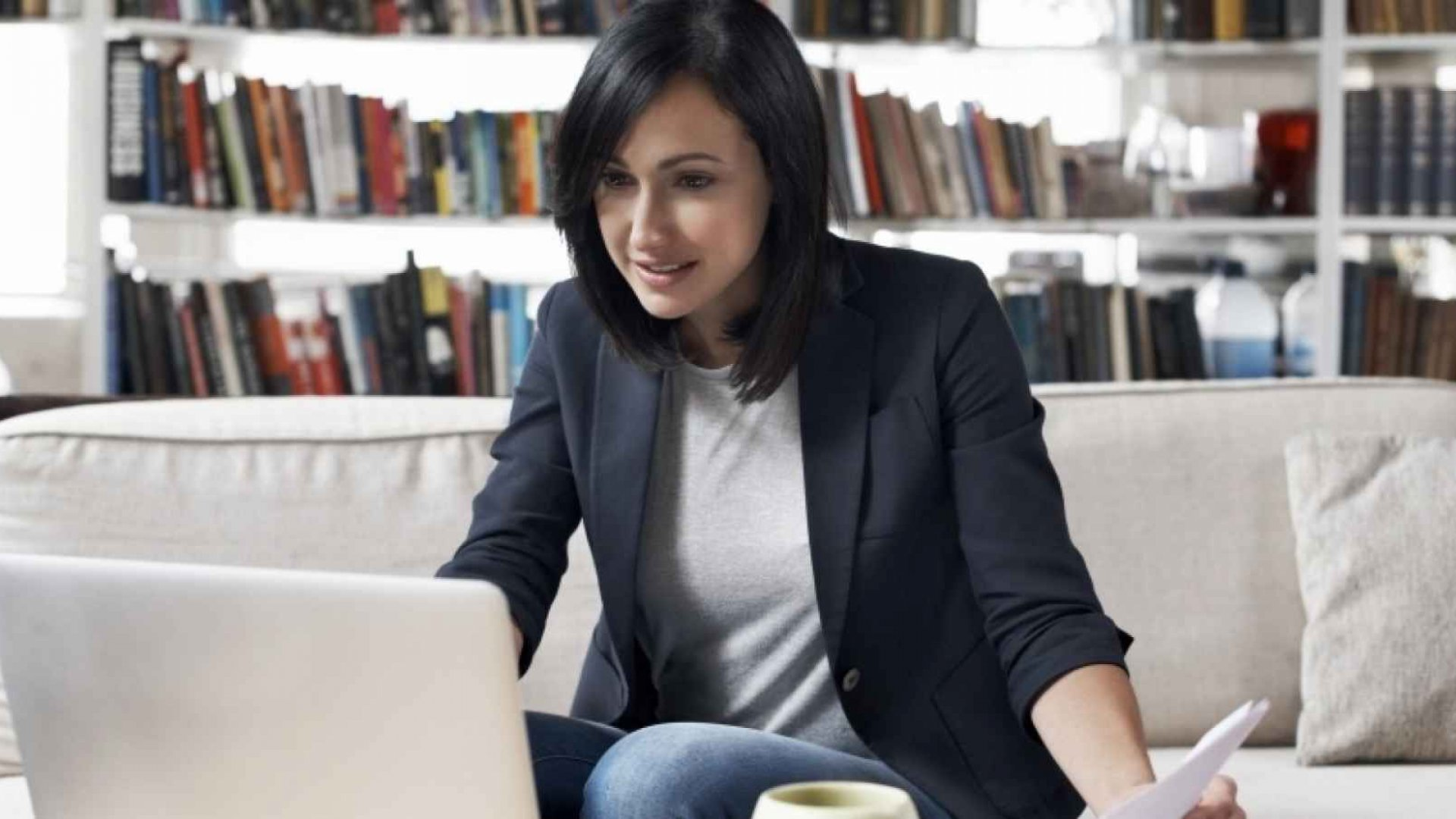 2 Traits To Master To Be More Productive Working From Home