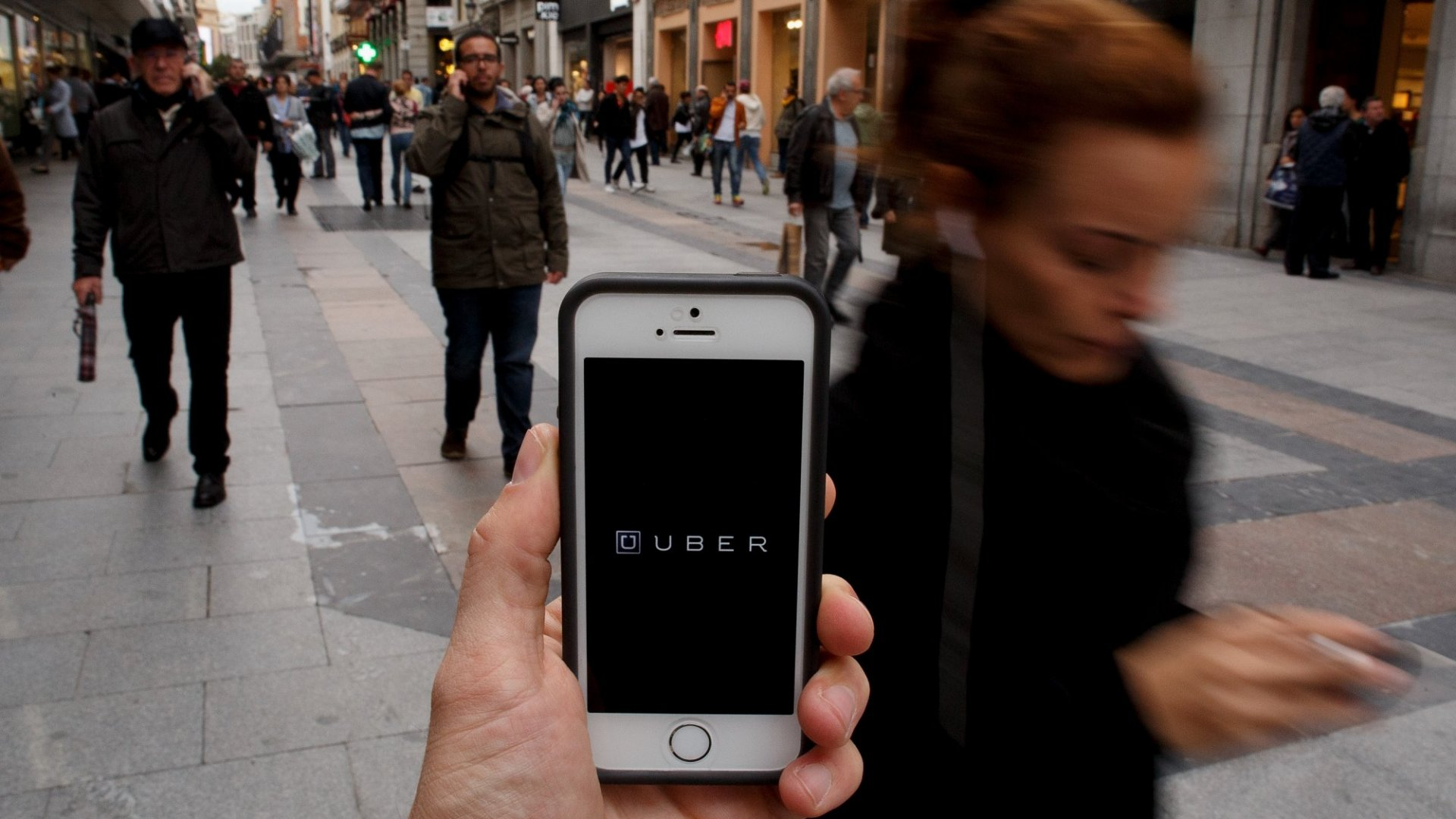 Uber Drivers Are EmployeesNot Contractors, British Court Rules