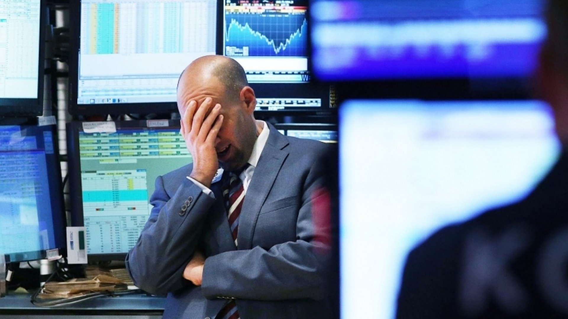 3 Things to Make You Feel Better About the Stock Market Turmoil