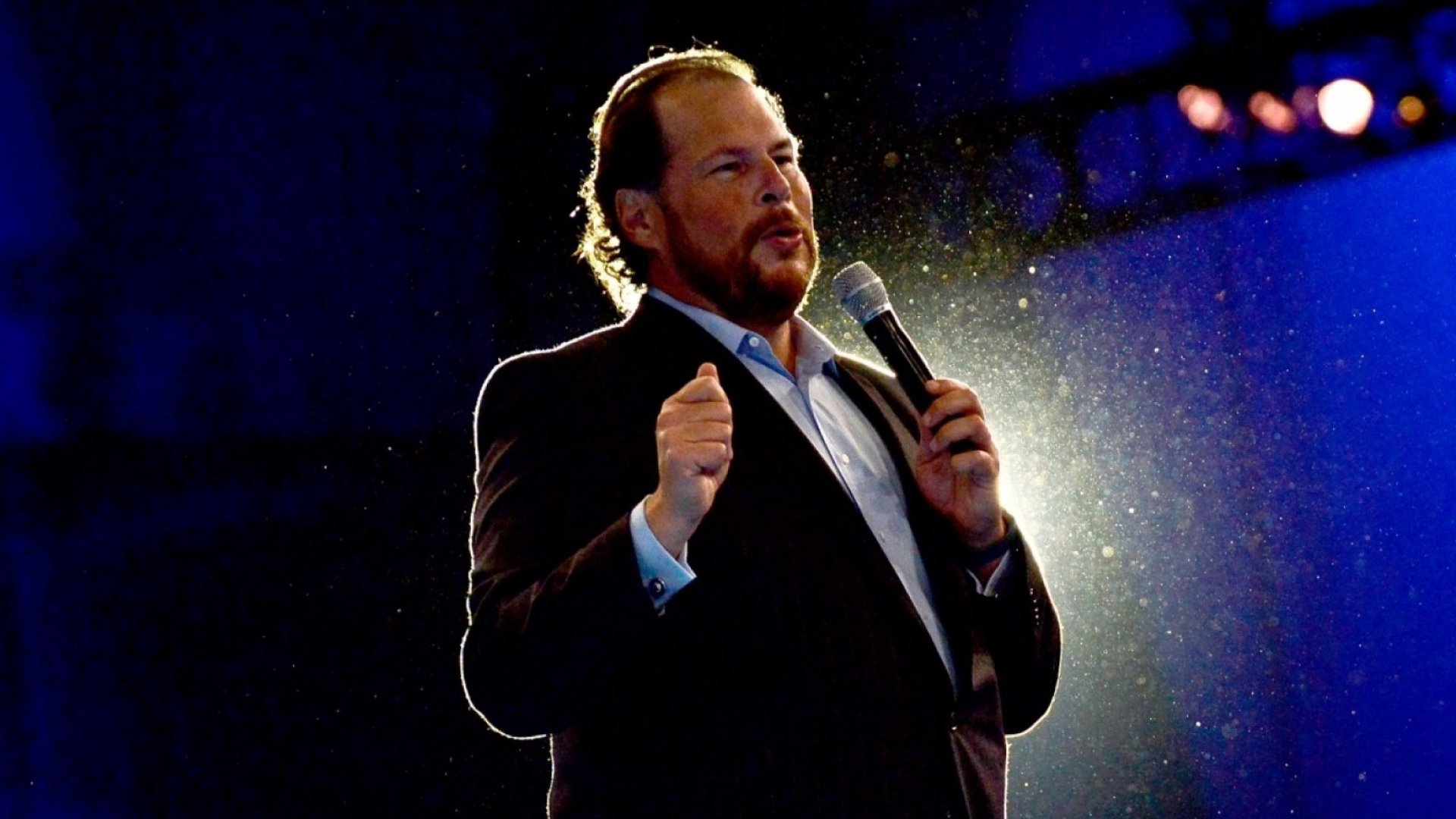 Salesforce Invests $3 Million to Close Gender Pay Gap
