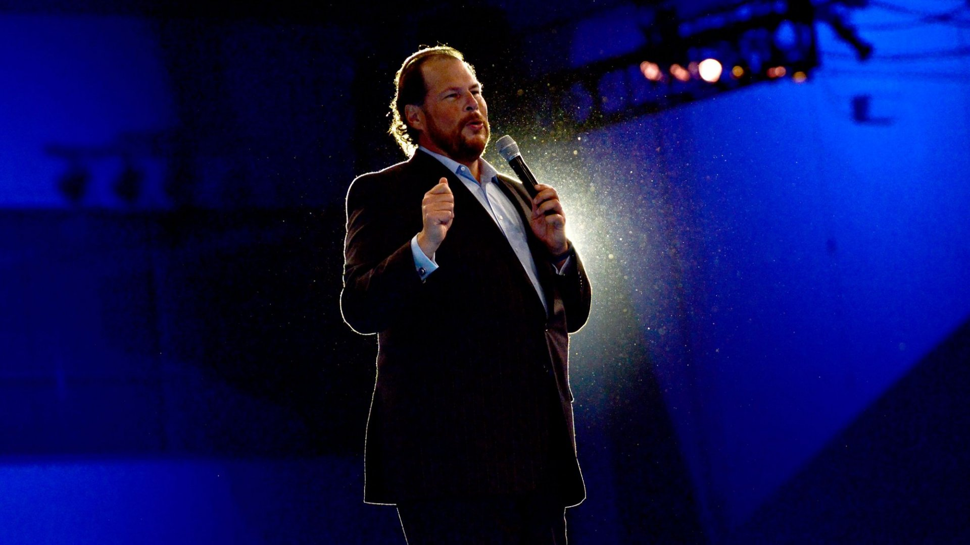 To Keep Its 30,000 Employees Happy, Salesforce Offers a Refreshing, But Peculiar Perk