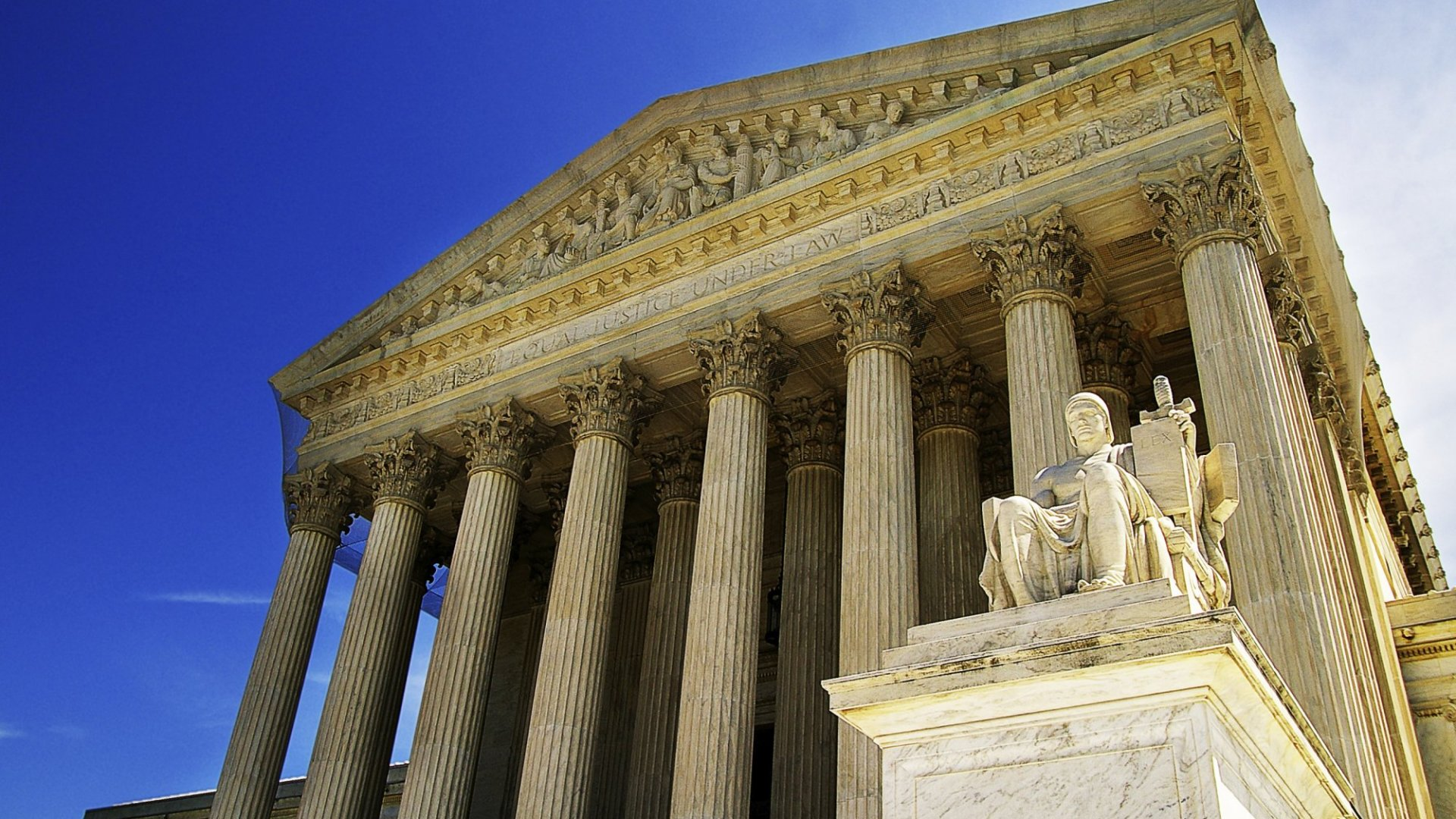 Supreme Court Sharply Divided Over Health Care Law