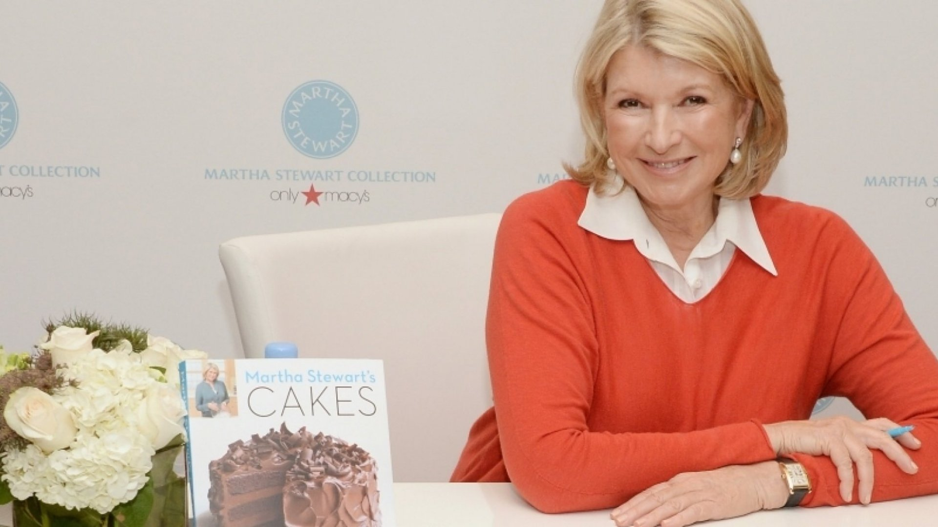 20 Bizarre Facts You Never Knew About Martha Stewart