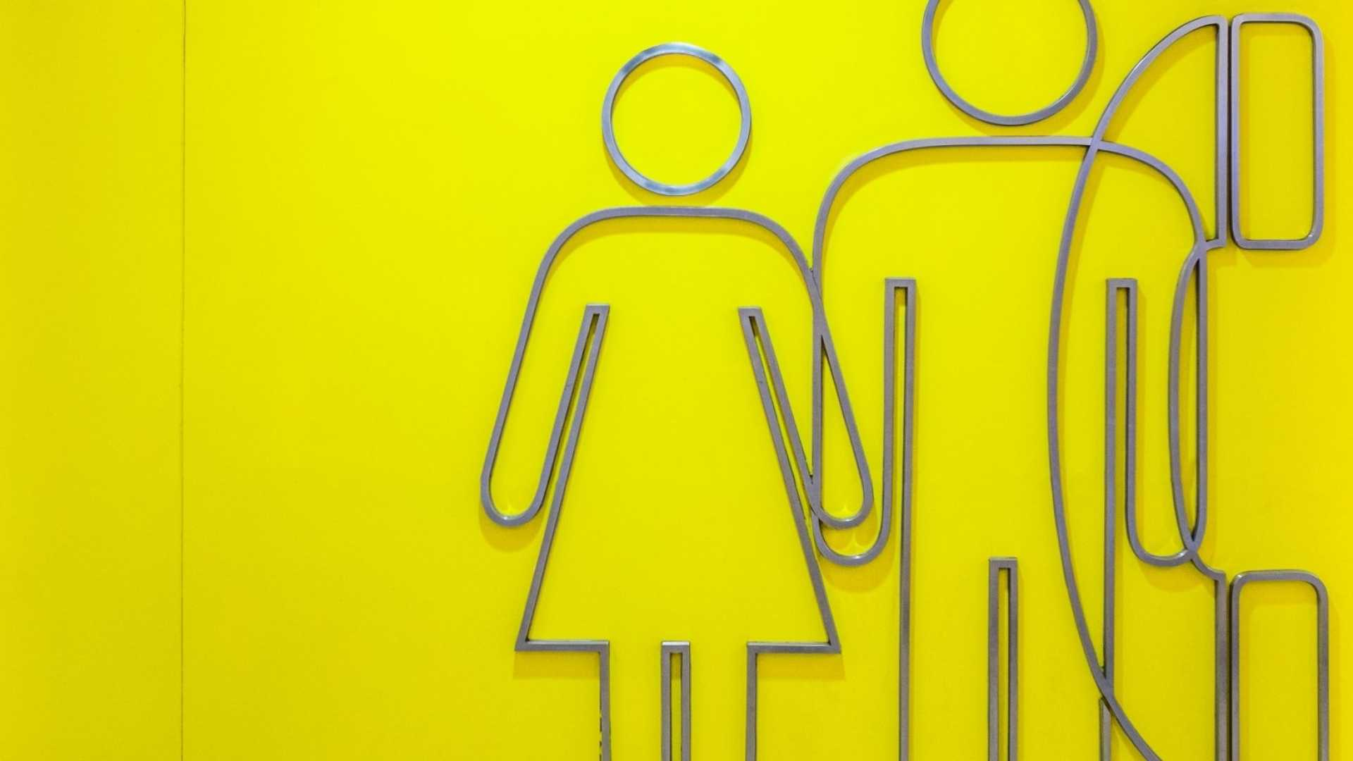 Tilting Toilets and Smell Checks Don't Solve Your Productivity Issues