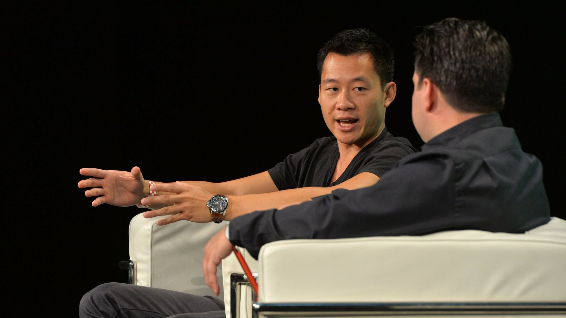 How Twitch Founder Saved His Startup by Ordering Pizza
