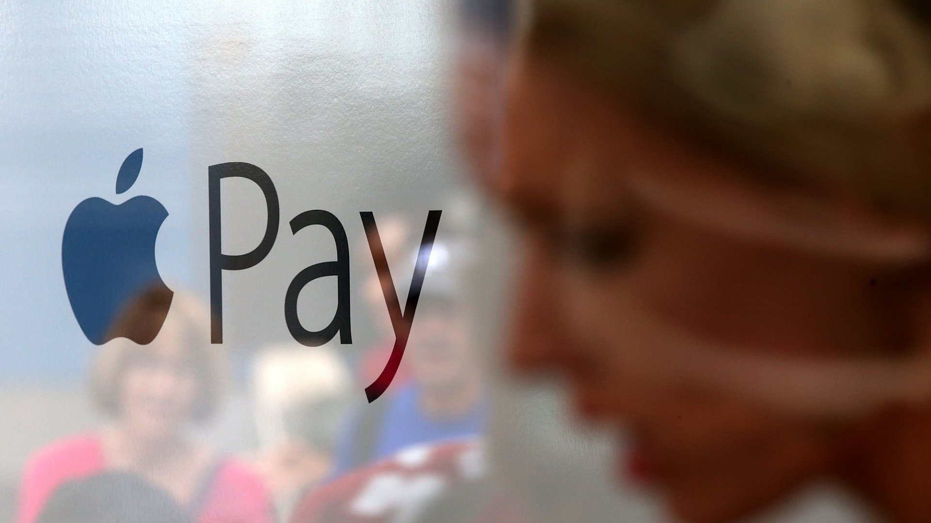 Why Your Next Credit Card Could Come From Apple