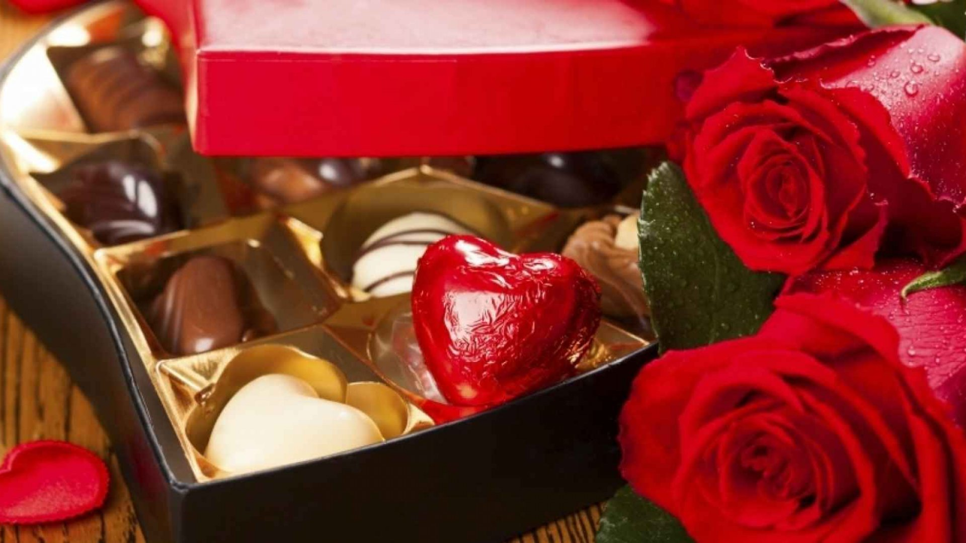 The Big Problem With Valentine's Day, and What Salespeople Can Learn From It