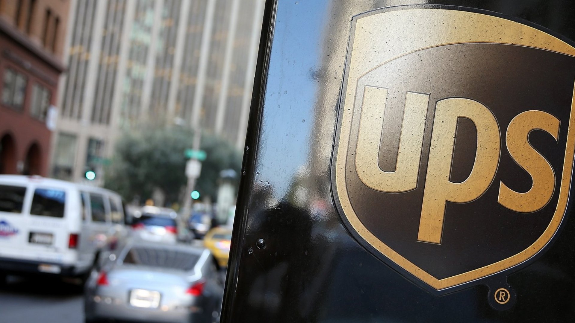 Holiday Shopping Just Got More Expensive, Thanks to UPS