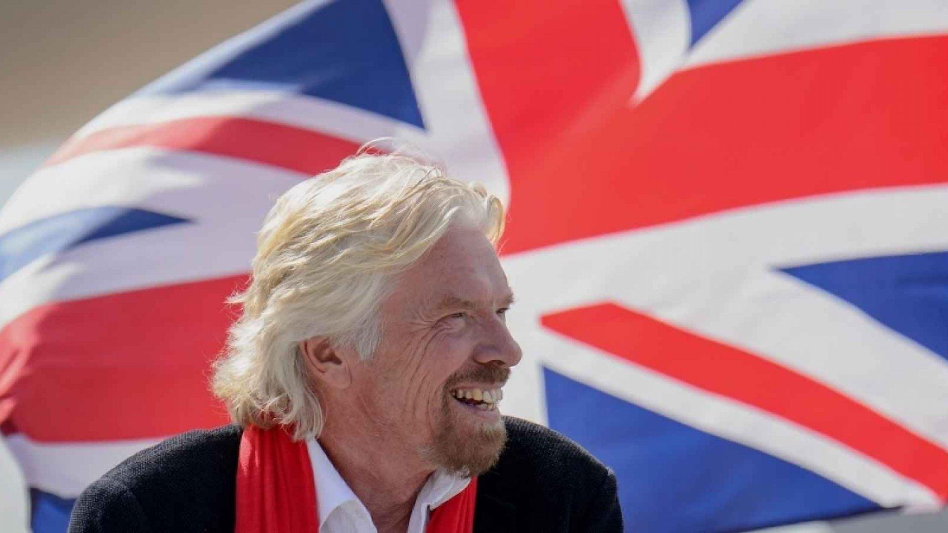 10 Famous Entrepreneurs With a Surprising Past