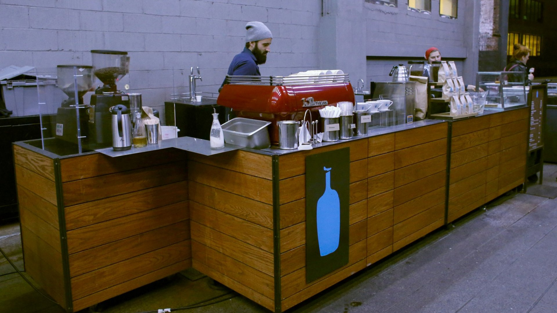 Is Blue Bottle's New $16 Cup of Coffee Really Worth It?