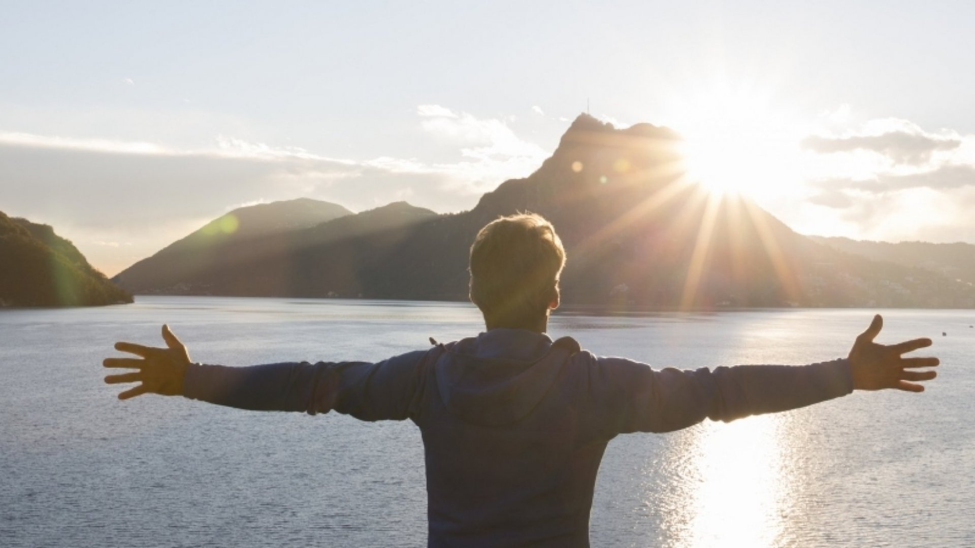 3 Quick and Powerful Ways to Rediscover Yourself