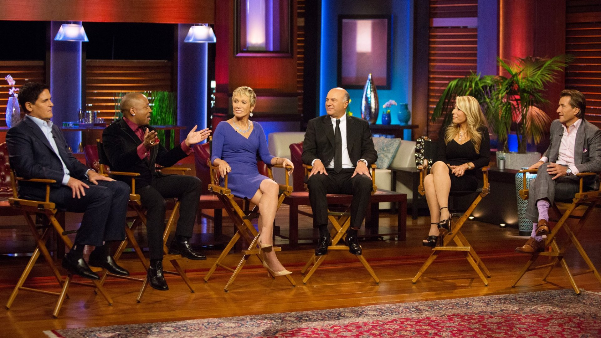 How a College Startup Scored One of the Biggest Wins in 'Shark Tank' History