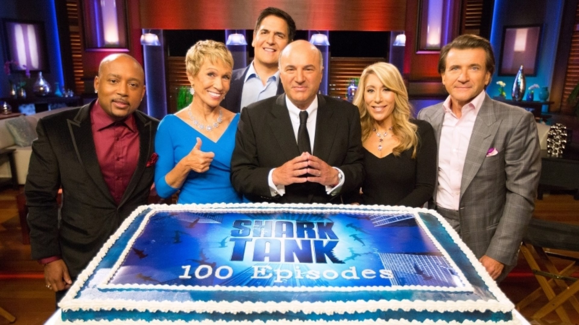 20 Quotes From the Two Women of 'Shark Tank'