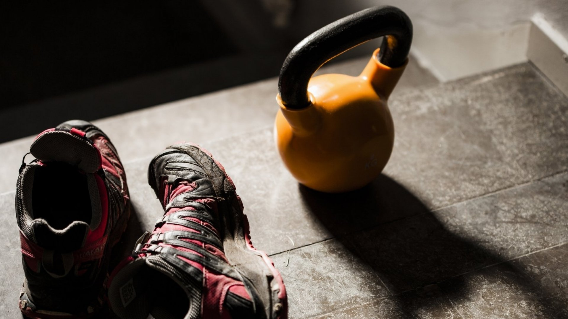 5 Reasons Why Successful Entrepreneurs Do CrossFit
