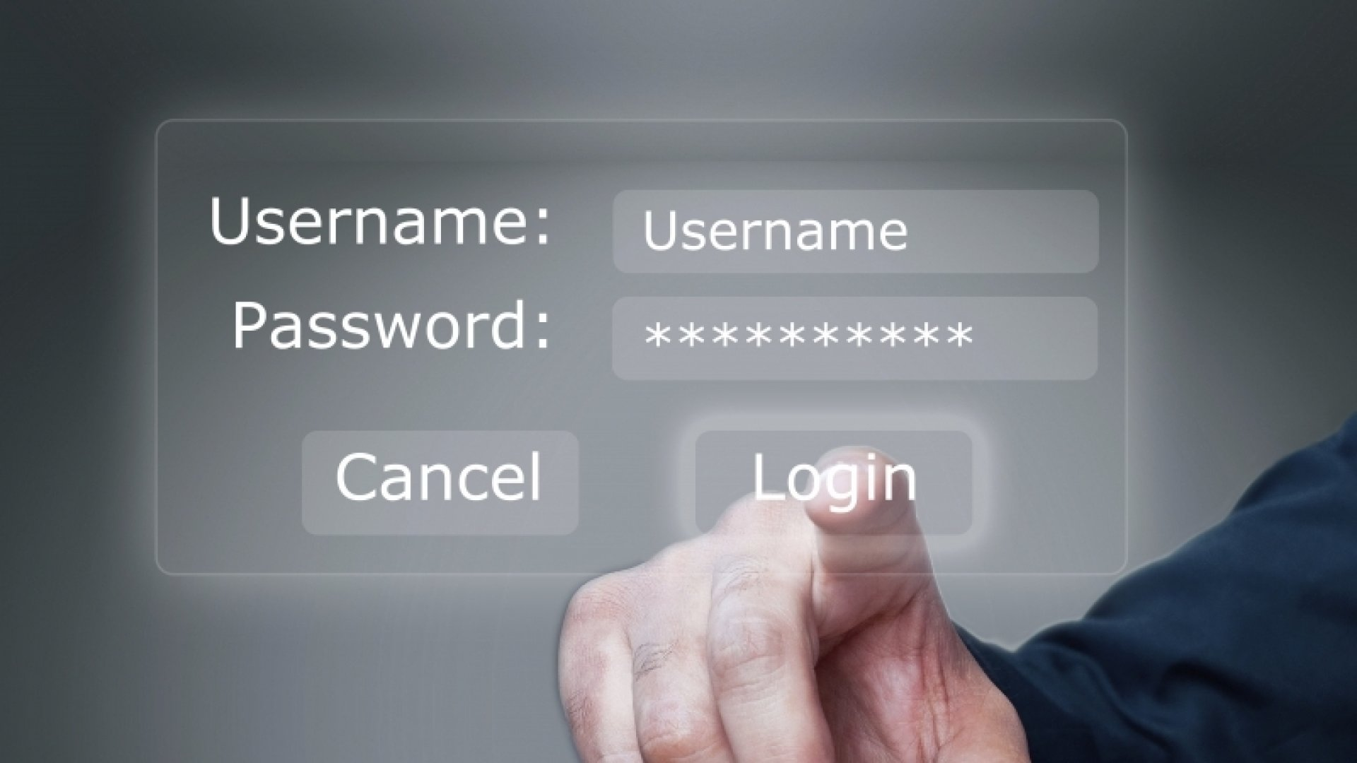 Why Killing the Password Is the Next Billion-Dollar Industry
