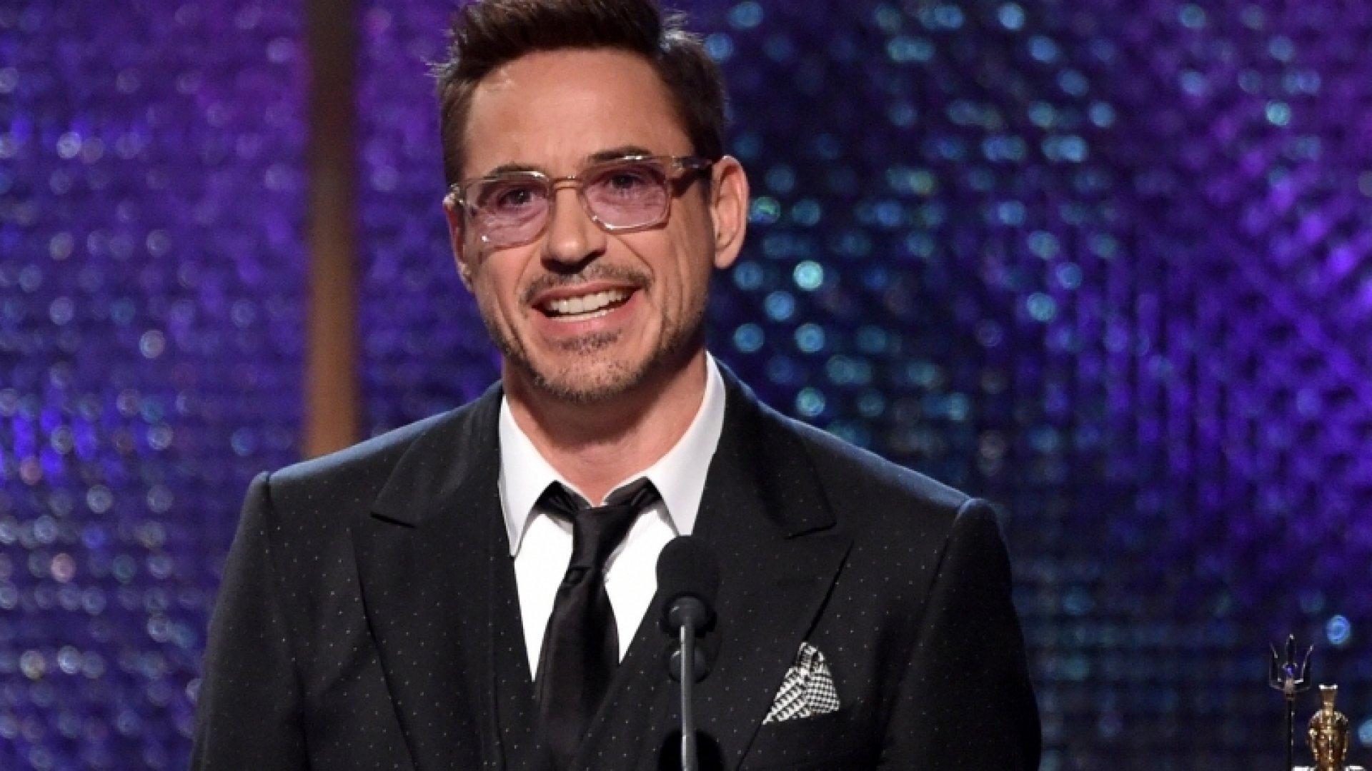 5 Success Tips From Award-Winning Actors