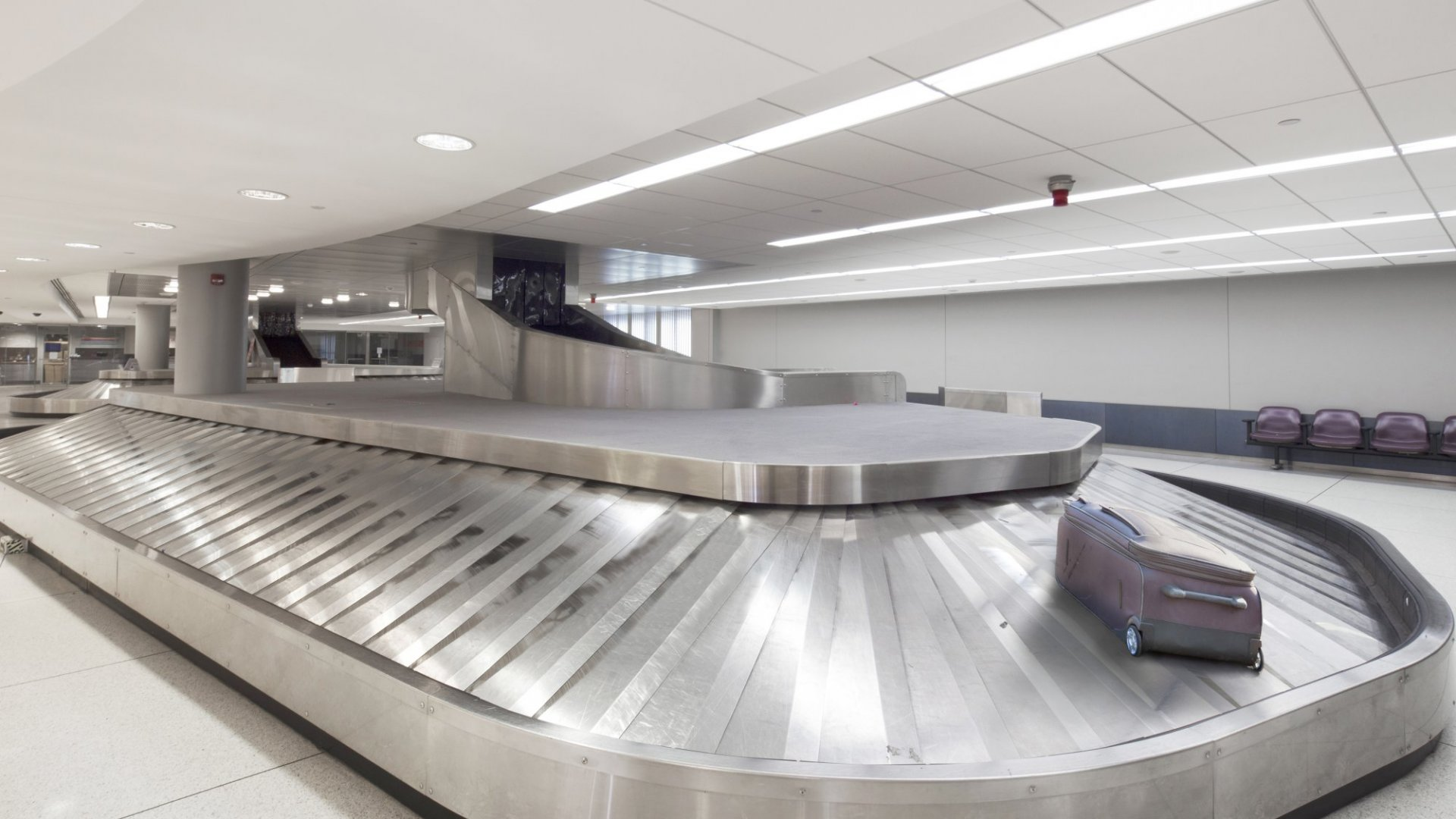 United, American, Delta, and Southwest Airlines  Passengers Are Paying These Surprising Baggage Fees. (Guess Which Way It's All Going)