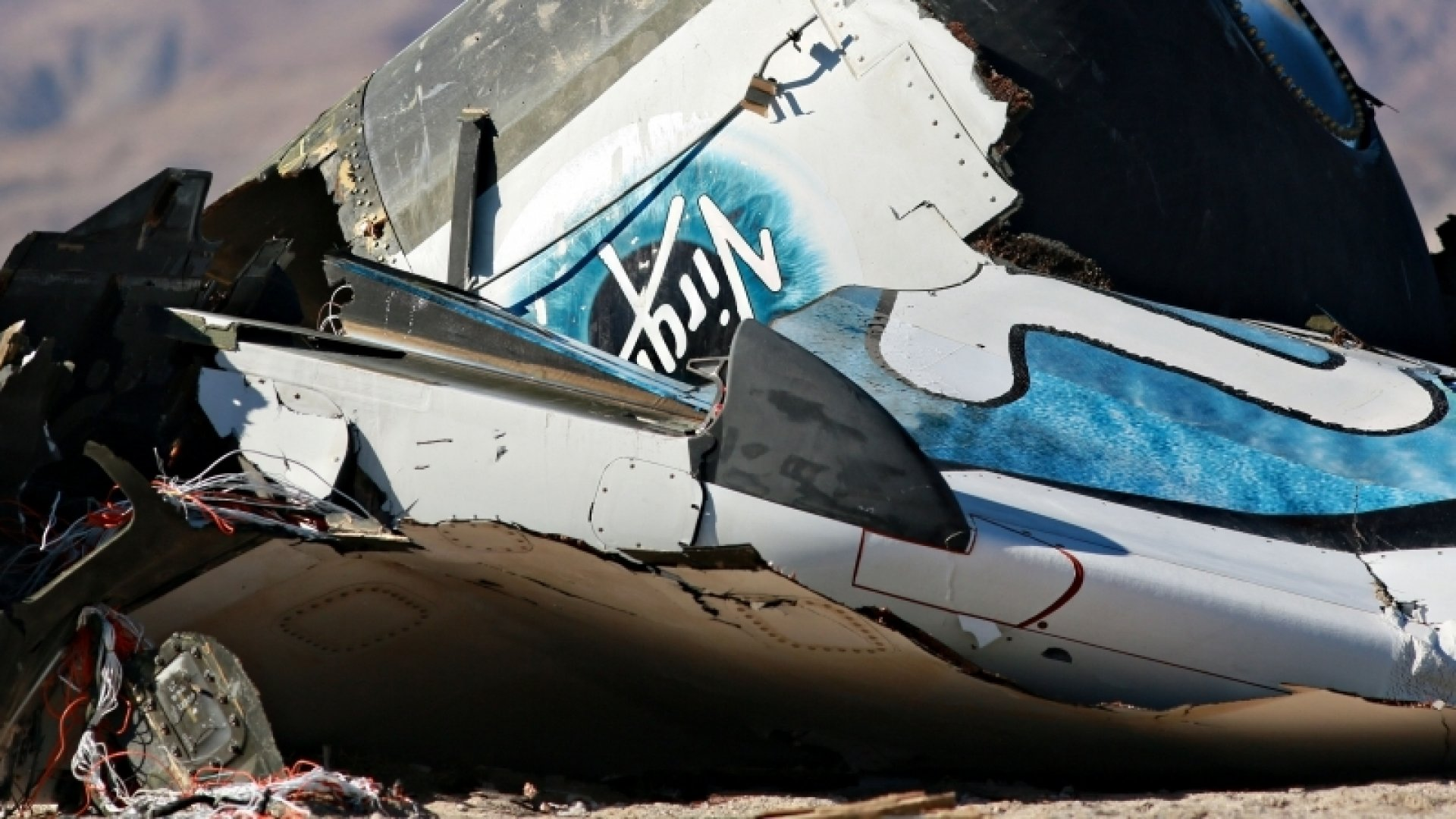 4 Lessons From the Virgin Galactic Disaster
