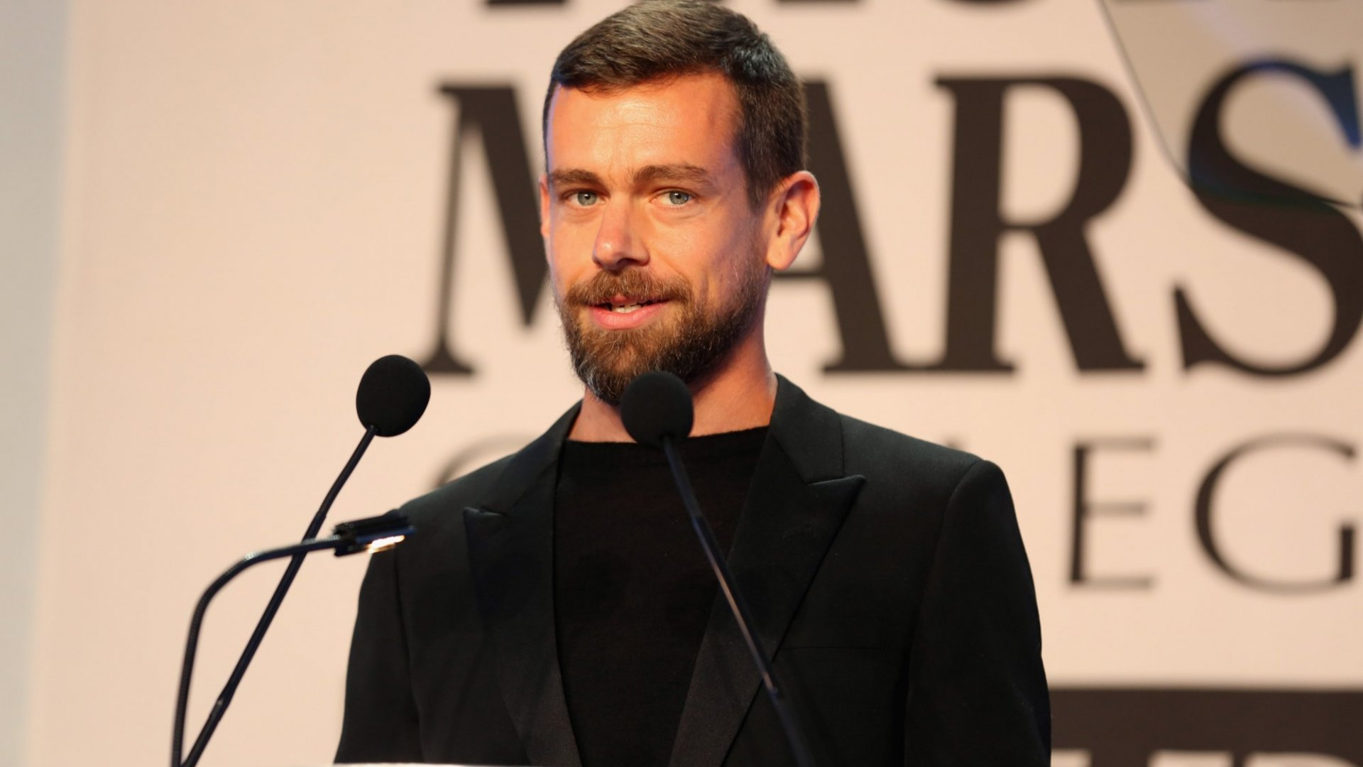 Why Jack Dorsey Won't Ban Donald Trump From Twitter Anytime Soon