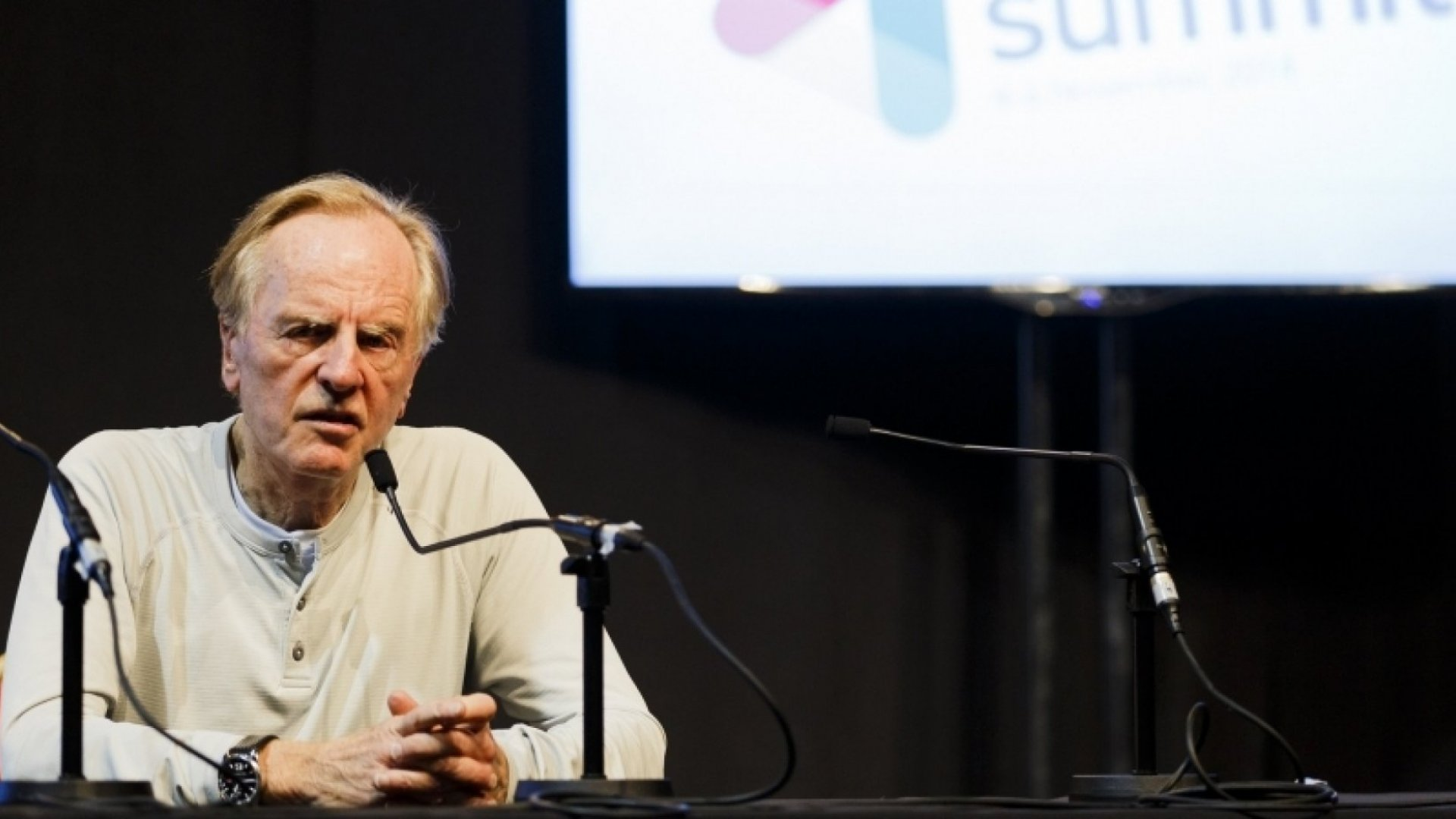 How Ex-Apple CEO John Sculley Mentors Successful Startups
