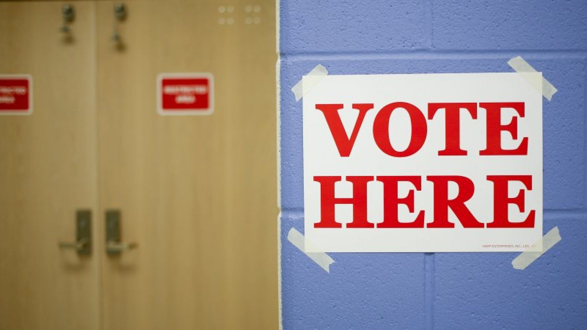 The Biggest Election Day Winner? Employees in 5 States