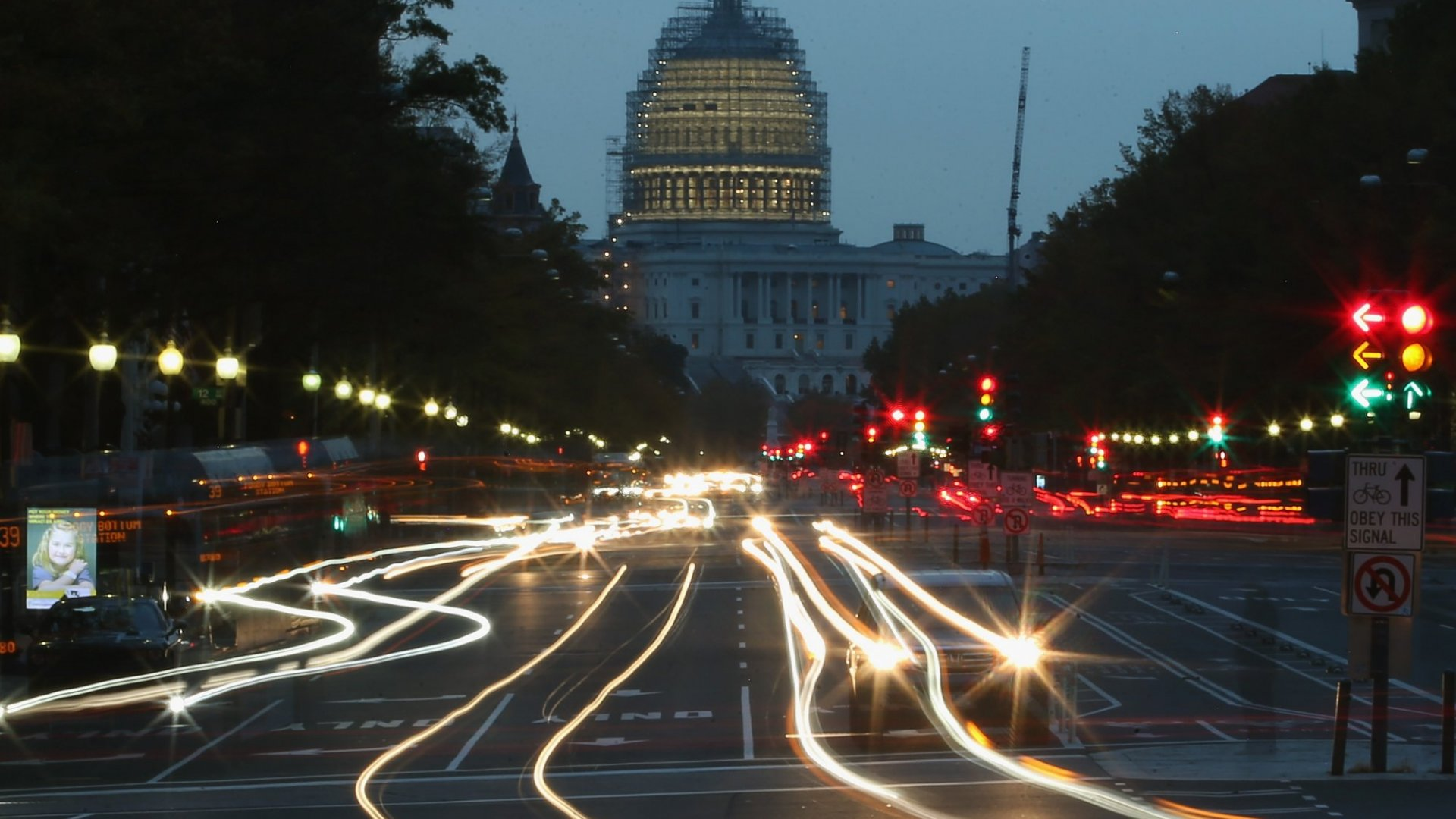What Will Civic Technology Look Like Within a New Administration?