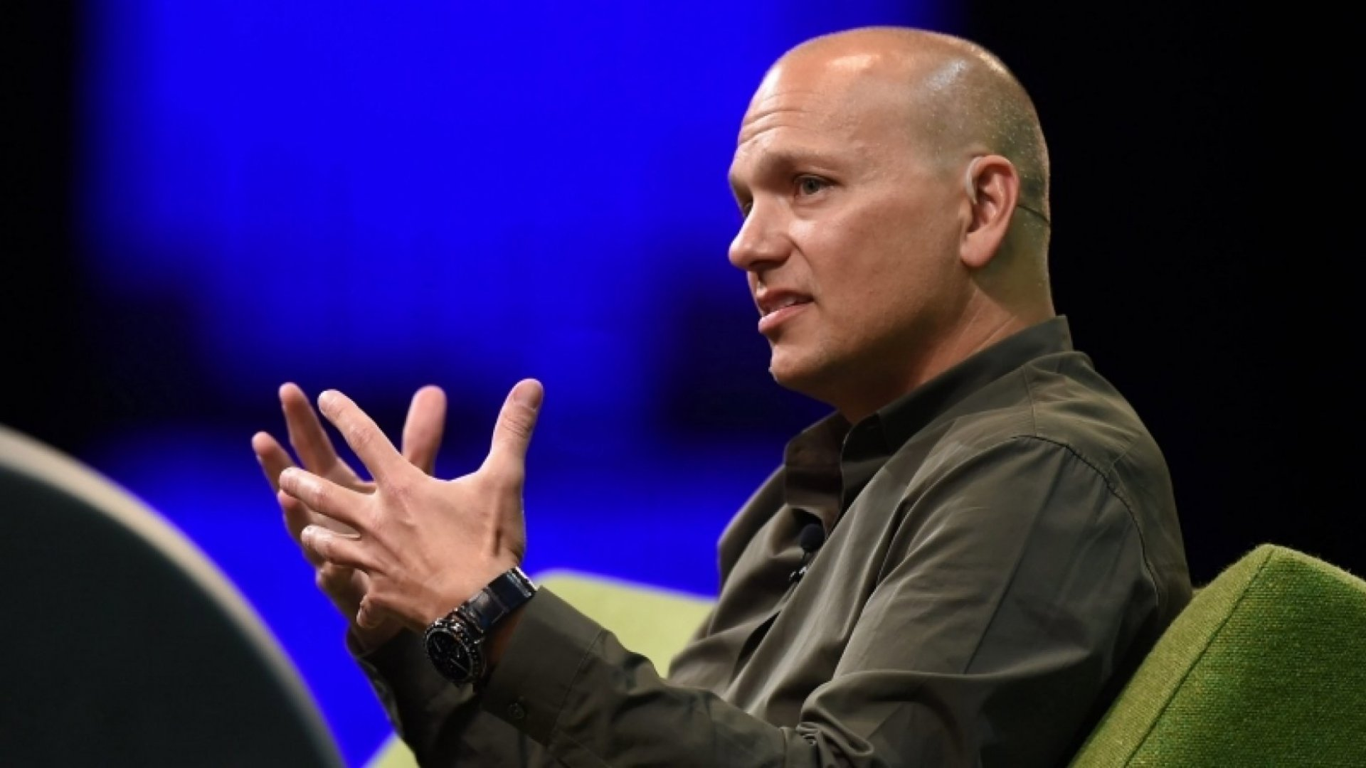 Tony Fadell's Departure From Nest Was Inevitable