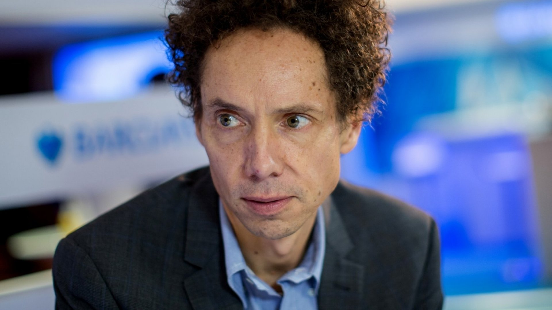 Malcolm Gladwell's 5 Best Life Lessons for Entrepreneurs