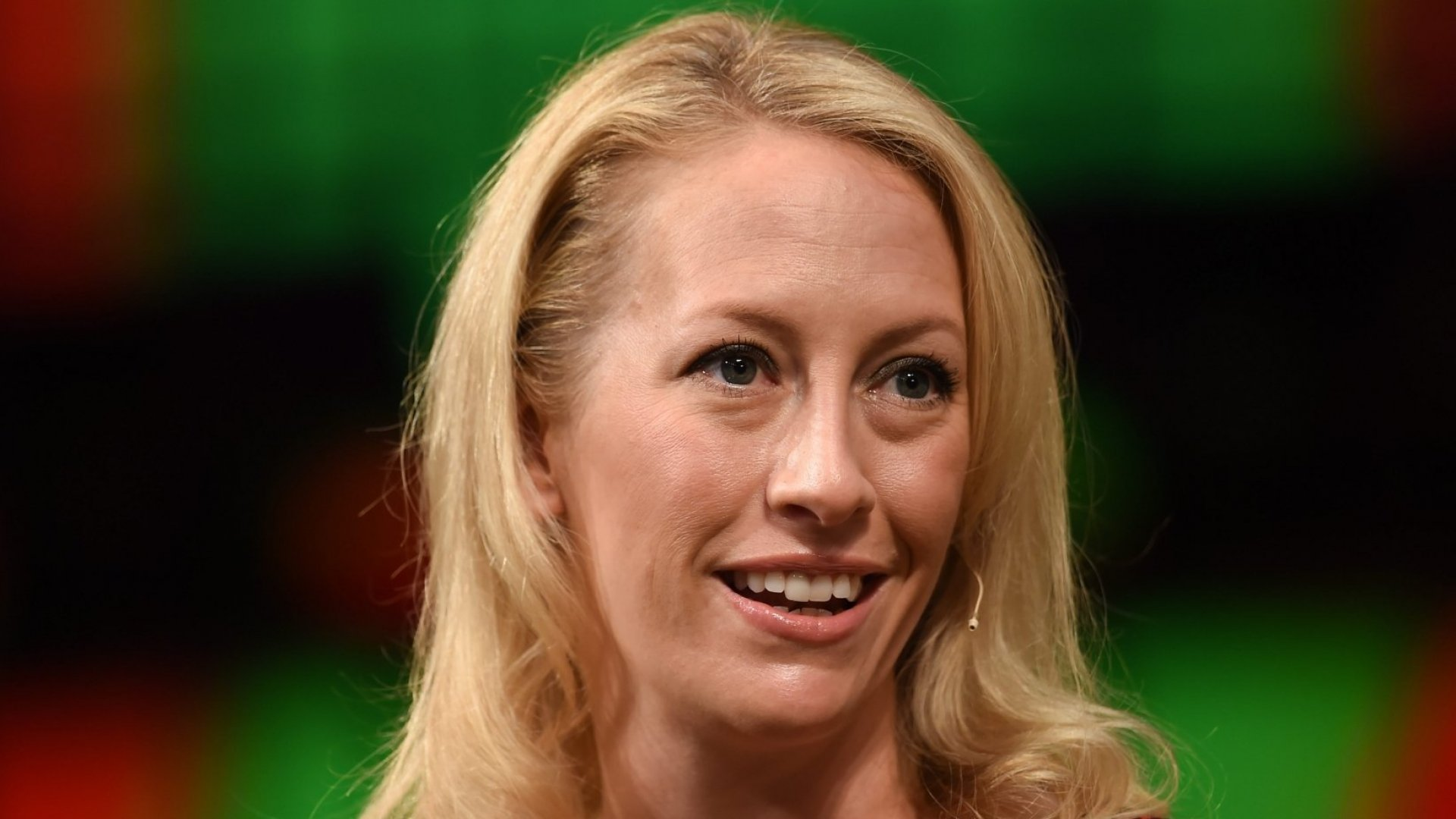 In 1 Sentence, Eventbrite CEO Julia Hartz Reveals She Has Something That Often Leads to Success