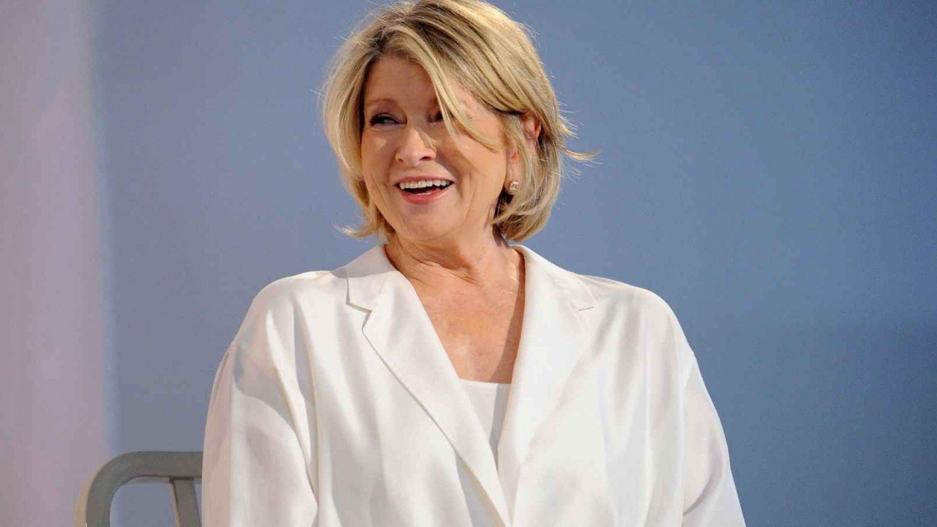 Martha Stewart Living Acquired for $353 Million