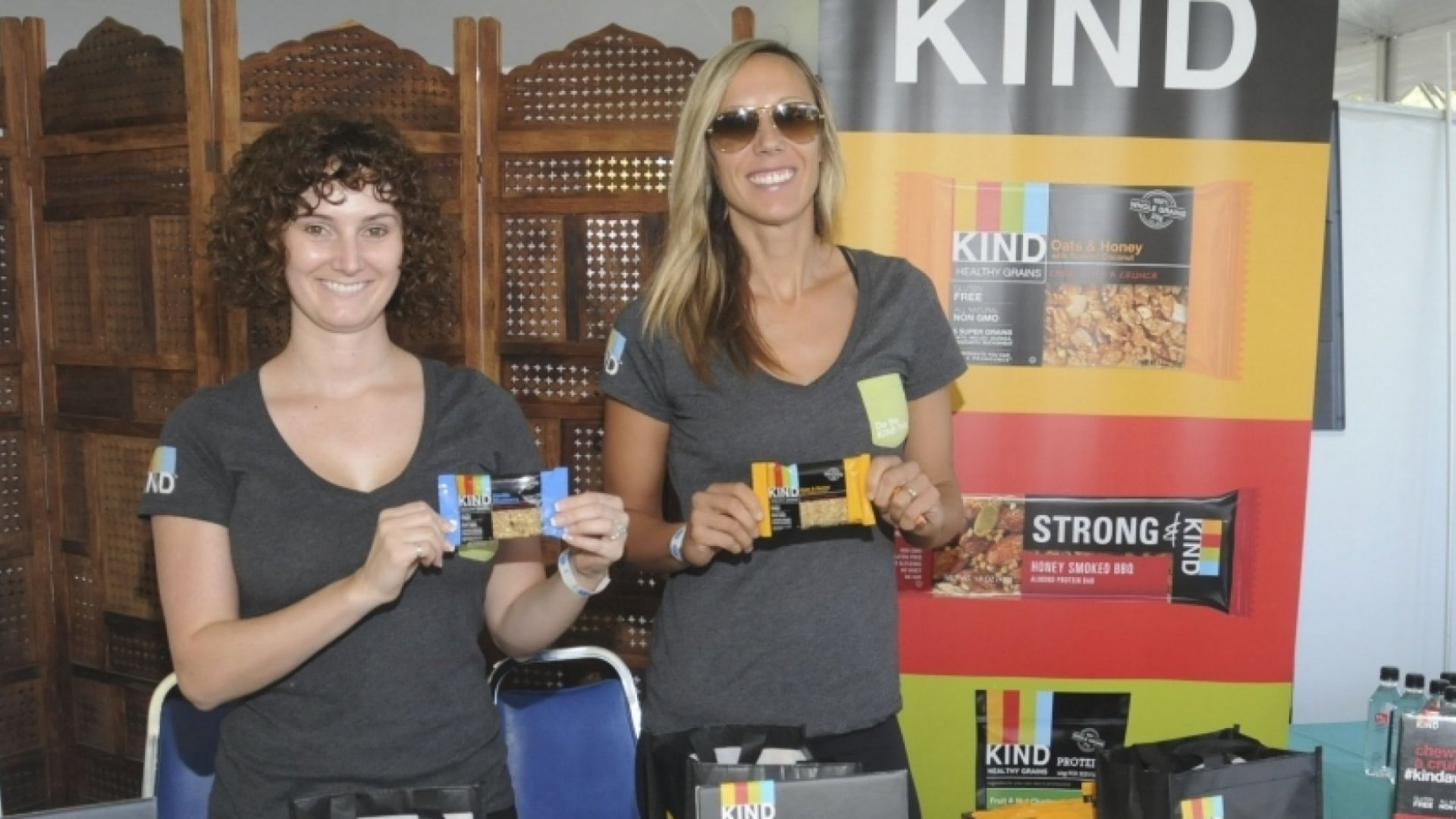 KIND Bars: What to Do When the FDA Says You're Nuts