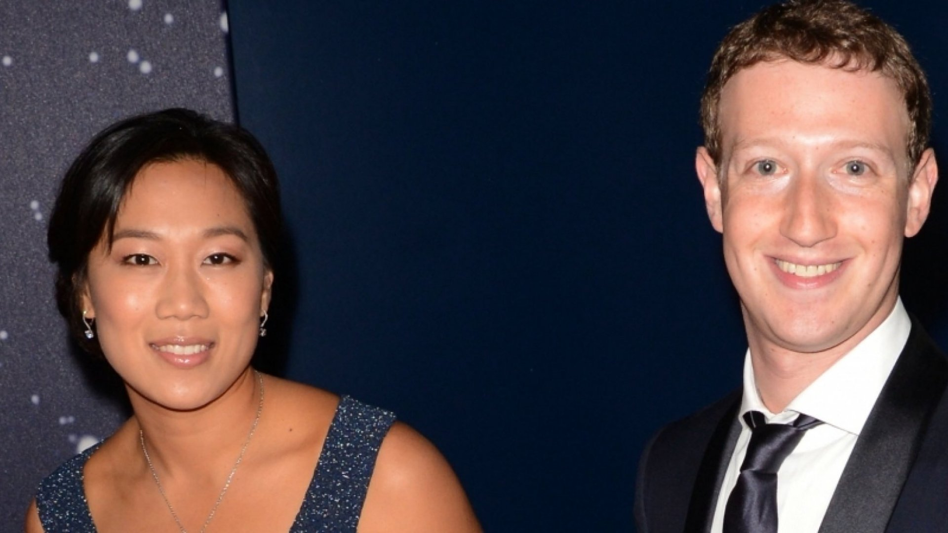 The Most Important Lesson From Mark Zuckerberg and Priscilla Chan's Letter to Their Daughter