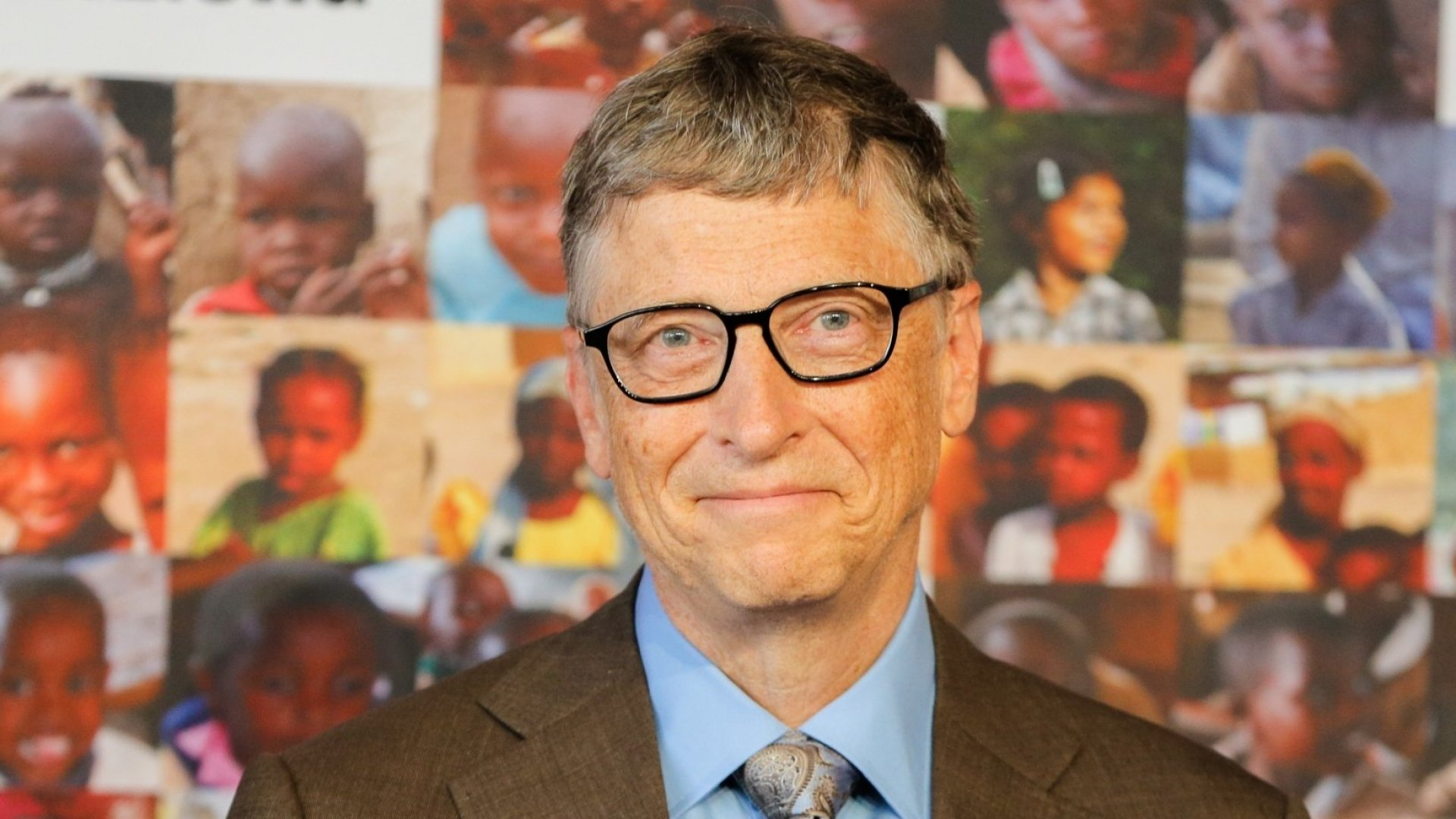 How Bill Gates Achieves Impossible Goals--and You Can Too