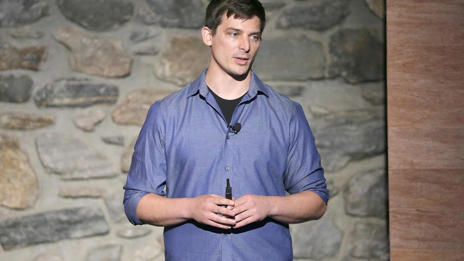 Hampton Creek CEO Josh Tetrick Responds to Allegations of Bad Science and Ethics