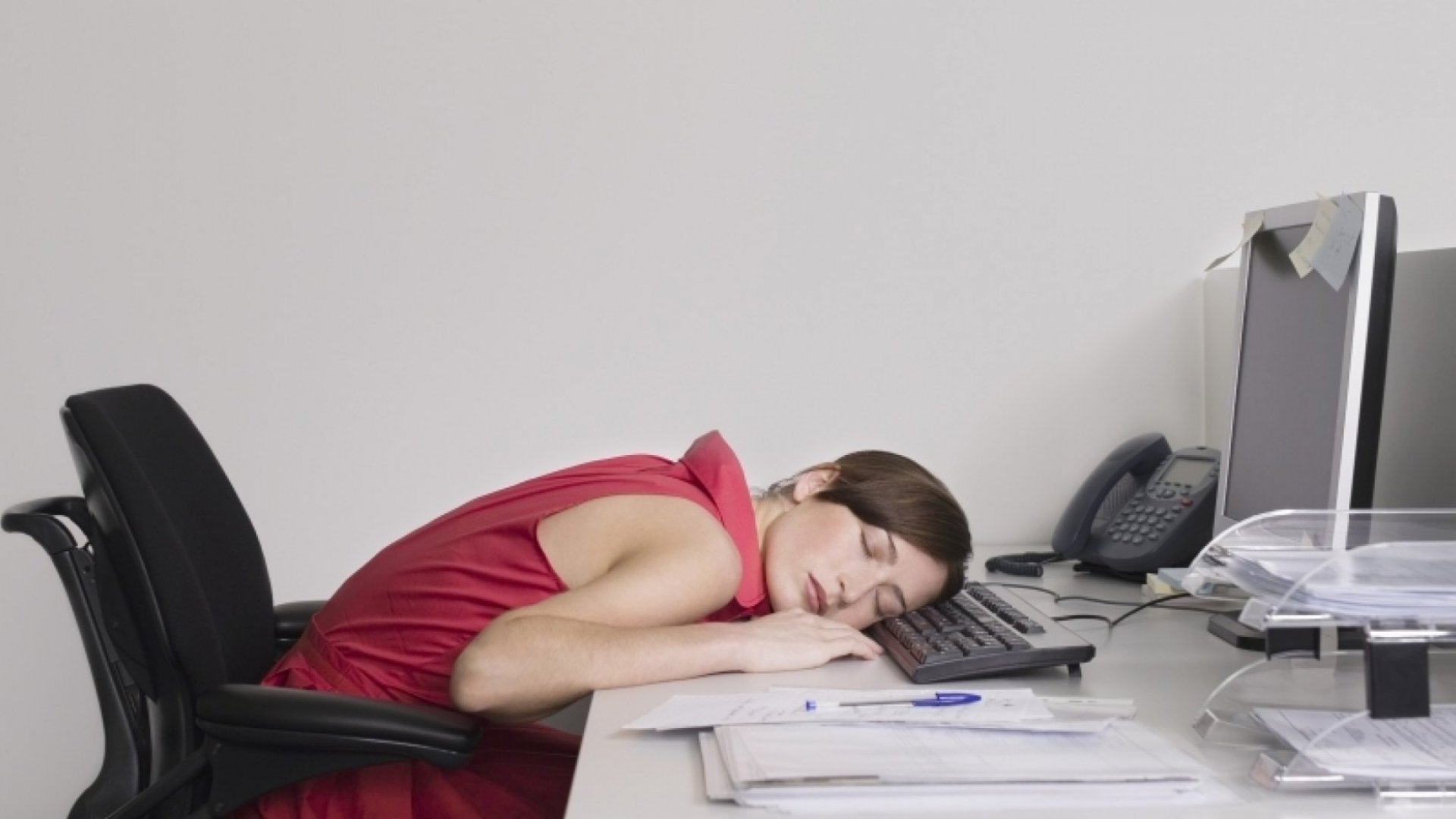 Let Your Employees Nap Already!