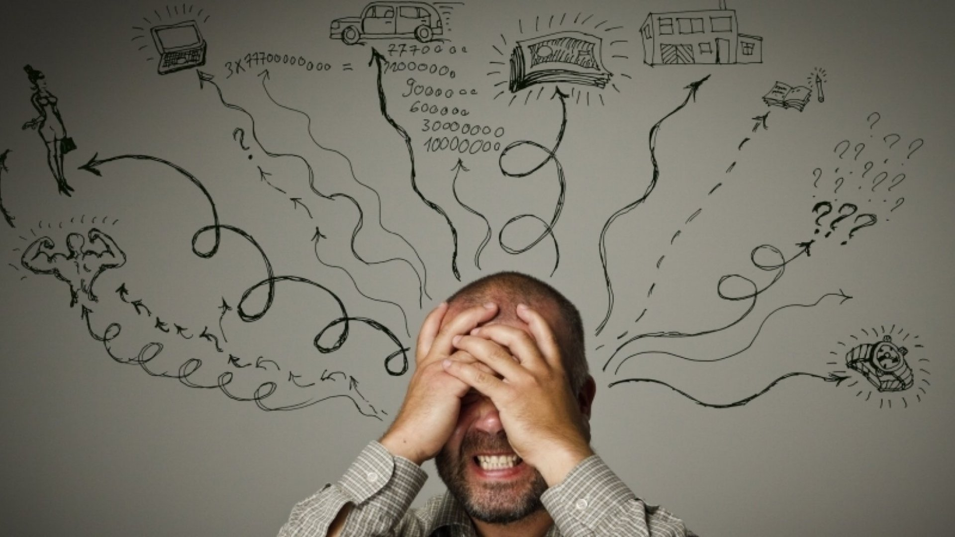 4 Ways to Deal With Your Constant Stress