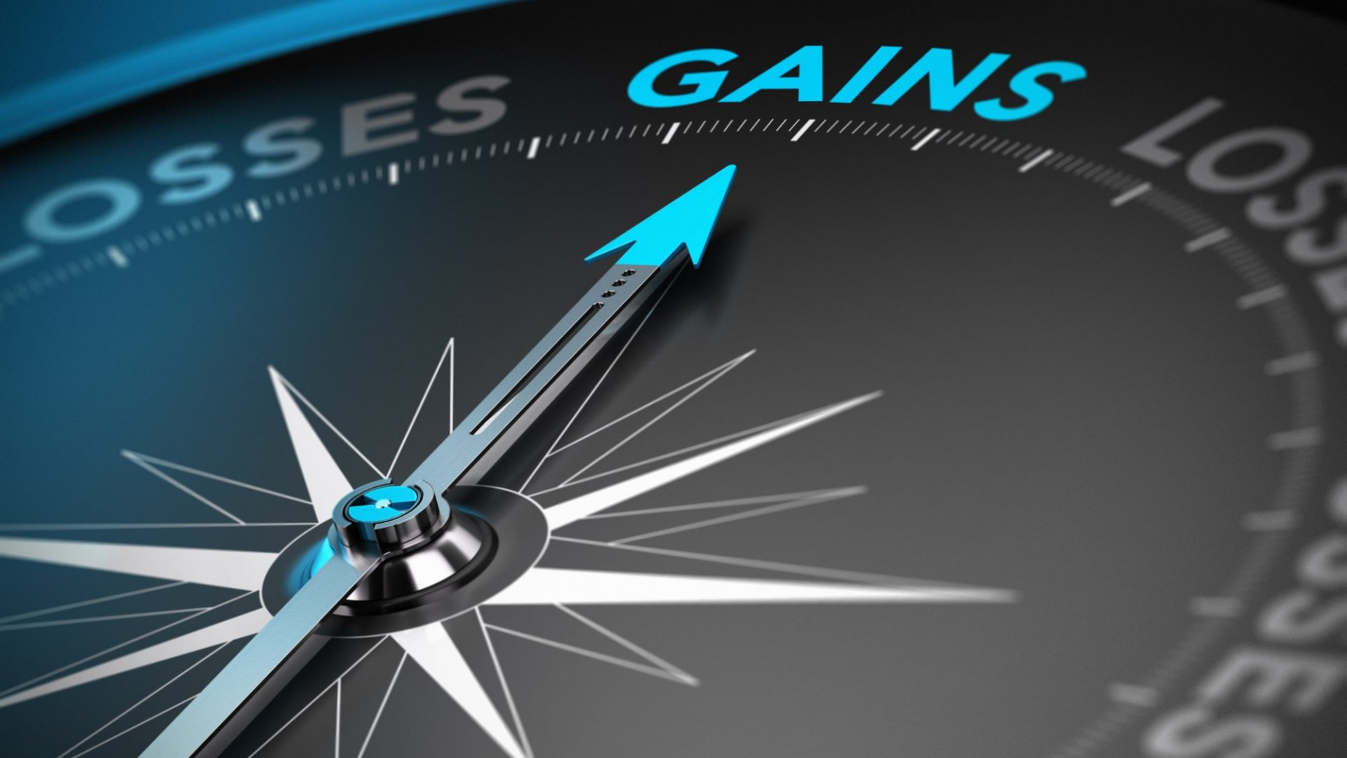 Understand the Difference Between Capital Gains Tax Rates and Regular Income Tax Rates