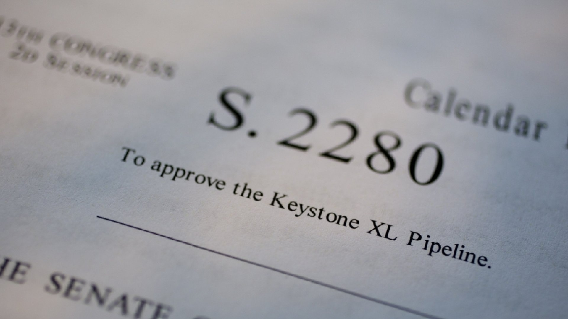 10 Reasons Obama Should Embrace the Keystone XL Pipeline
