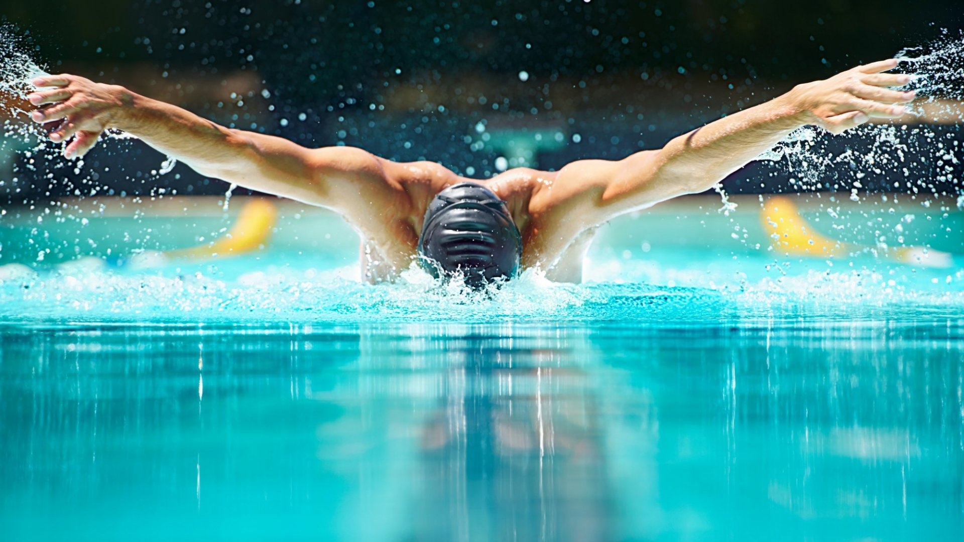 3 Mental Toughness Traits That Separate Olympic Swimmers From the Rest of Us