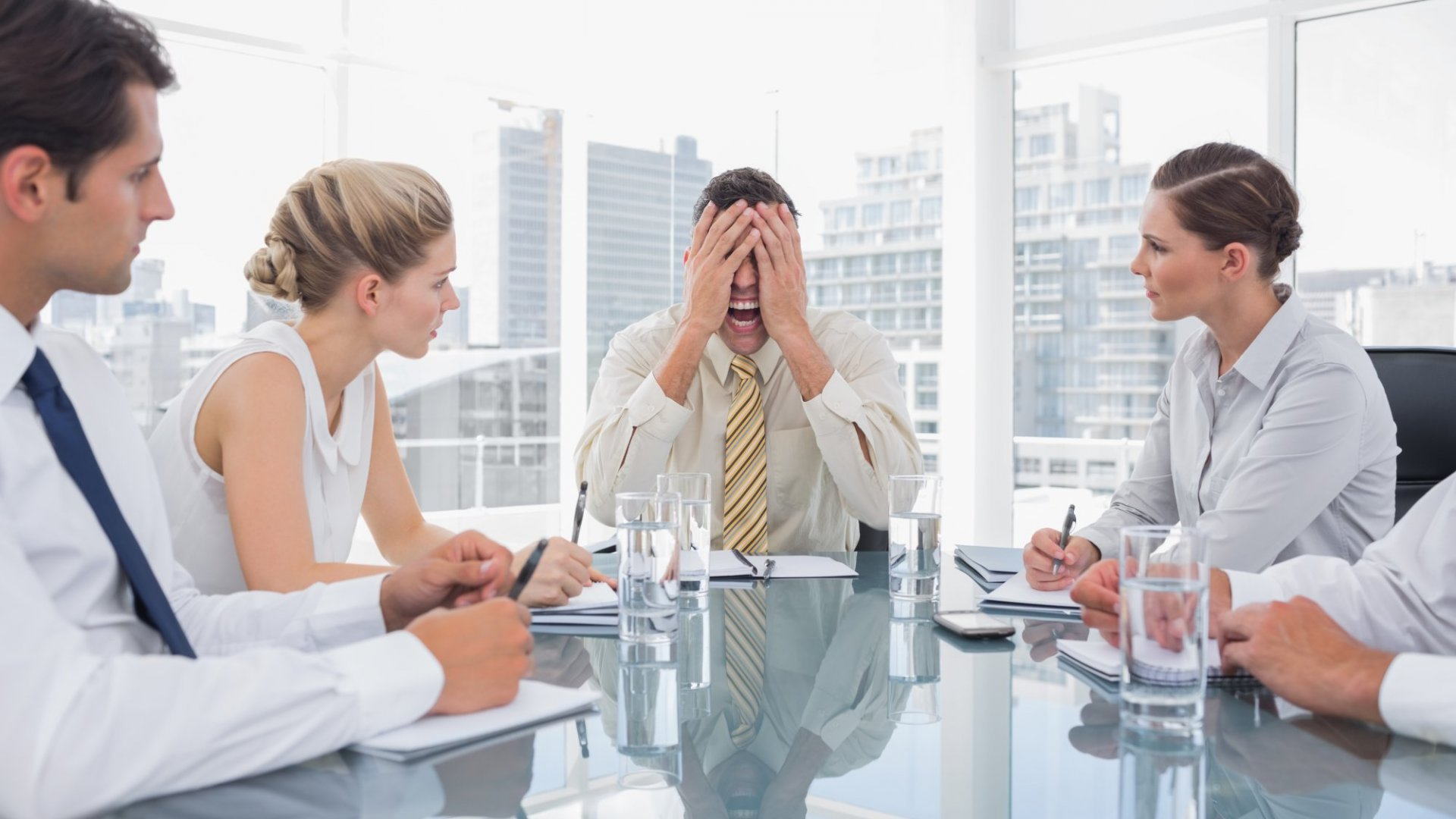 15 Things Your Team Hate About You (but Will Never Tell You)