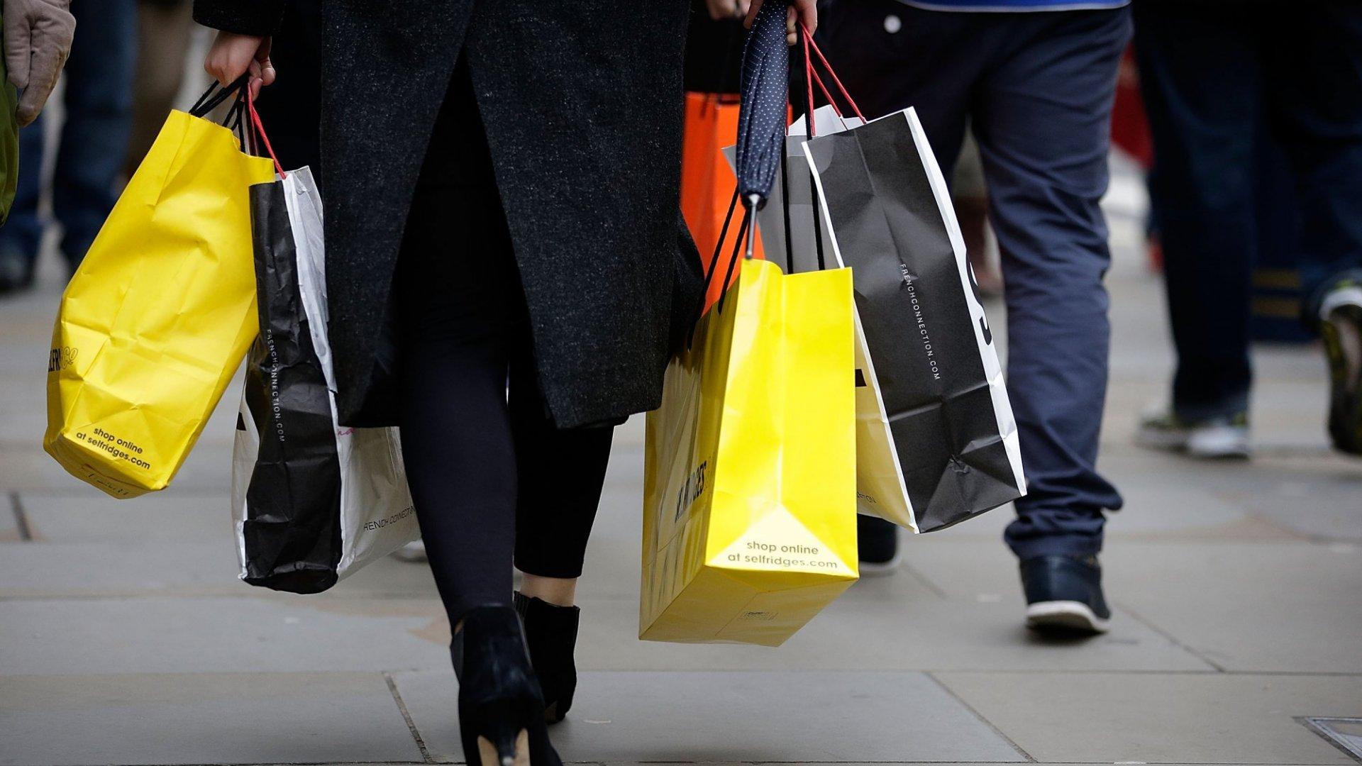 How Holiday Shopping Season Hurts Employers