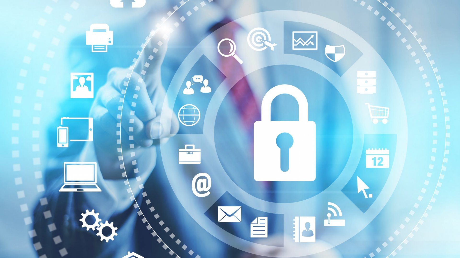Cybersecurity Survival Tips for SMBs