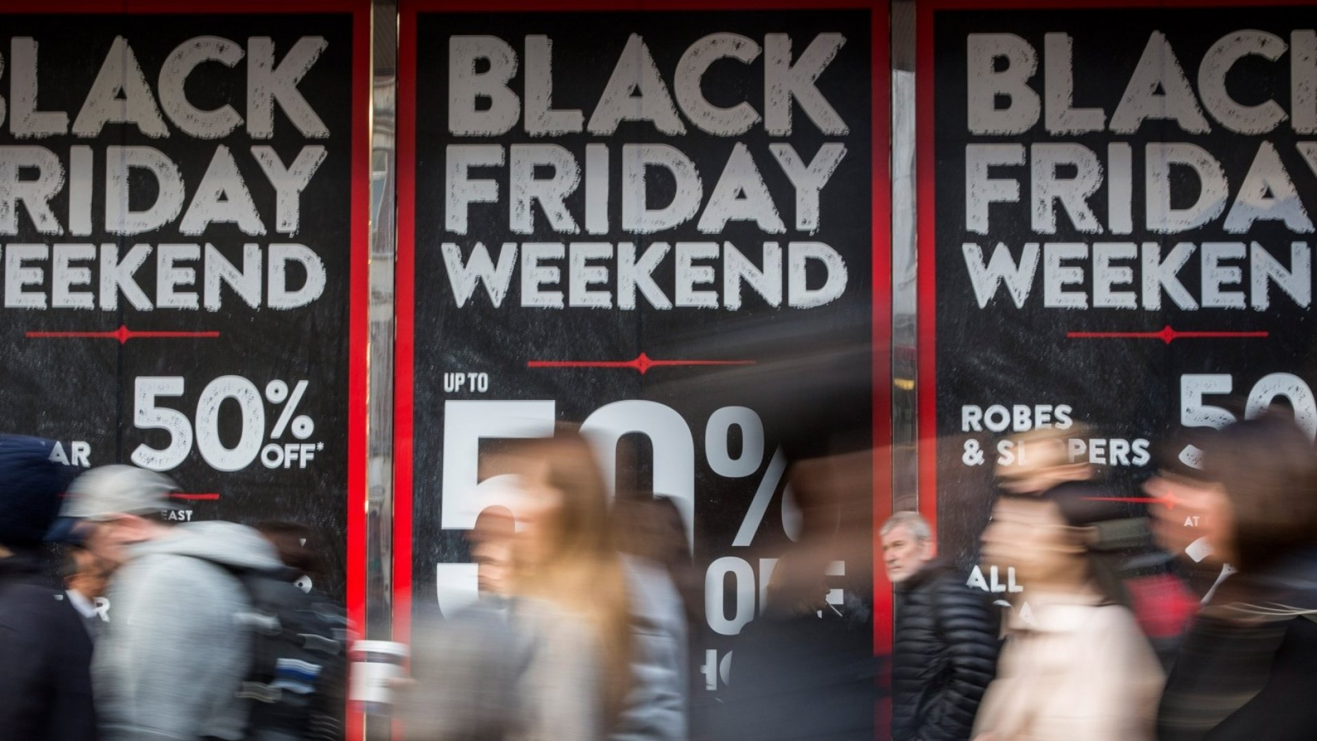 7 Black Friday and Cyber Monday Sales Tips to Make This Holiday Season Your Best Ever