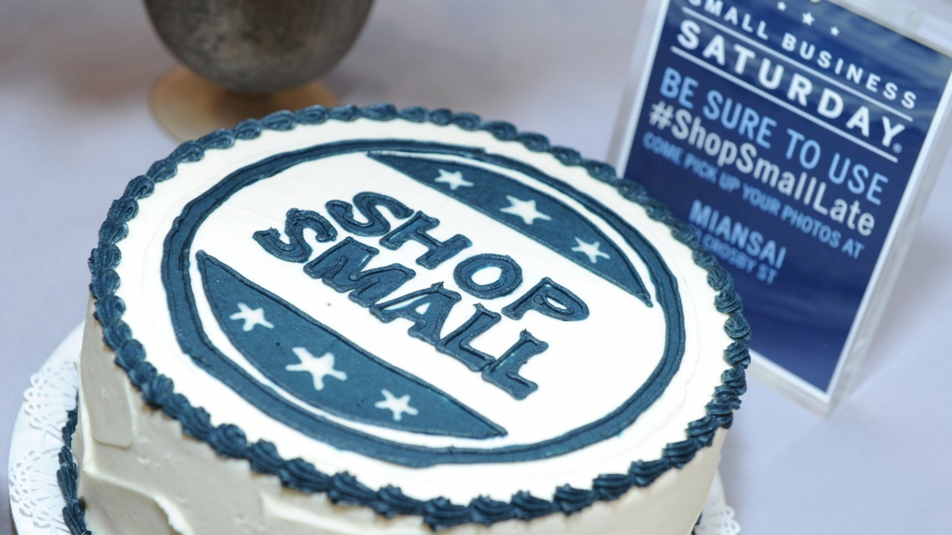 7 Things to Know About Small Business Saturday