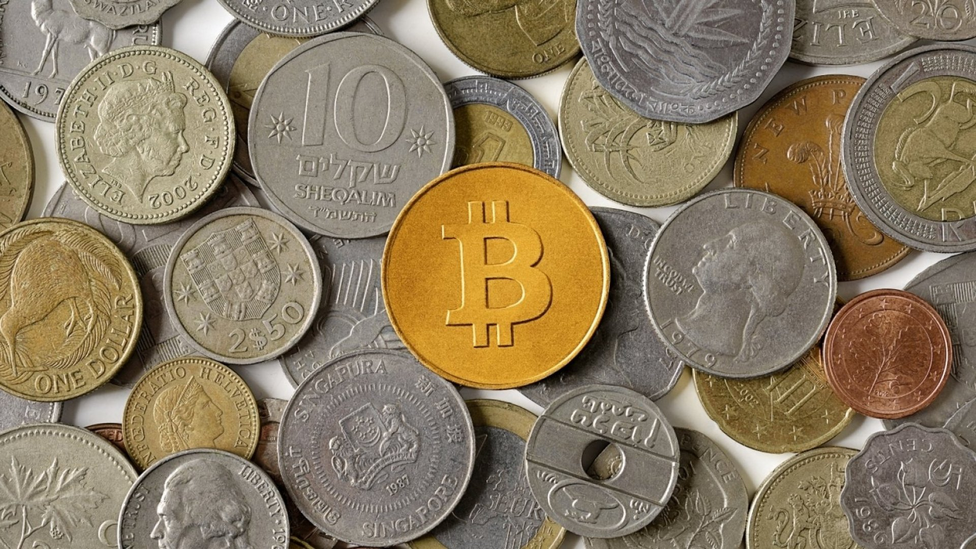 Here's What You Absolutely Need to Know Before Buying Bitcoin (and It Has Nothing to Do With the Price)