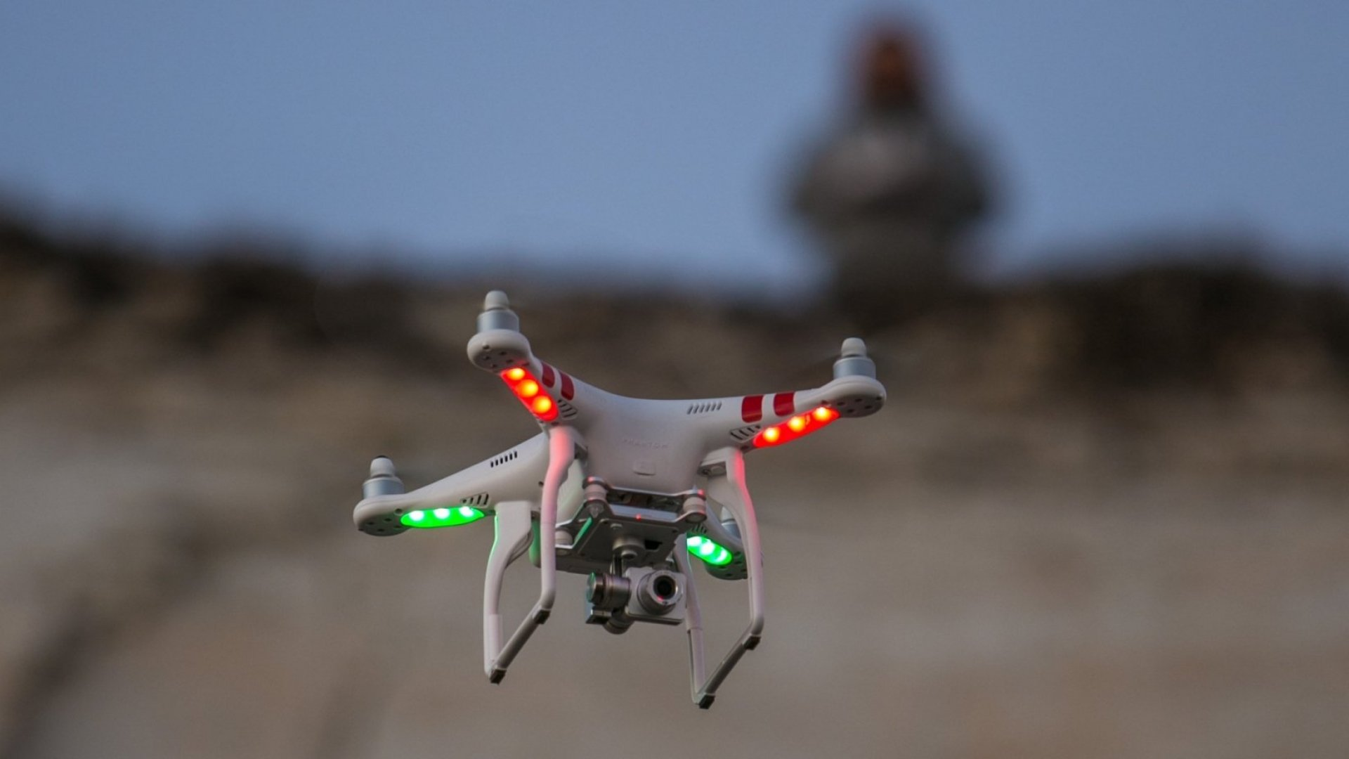 The LAPD SWAT Team to Use Drones Despite Community Protests